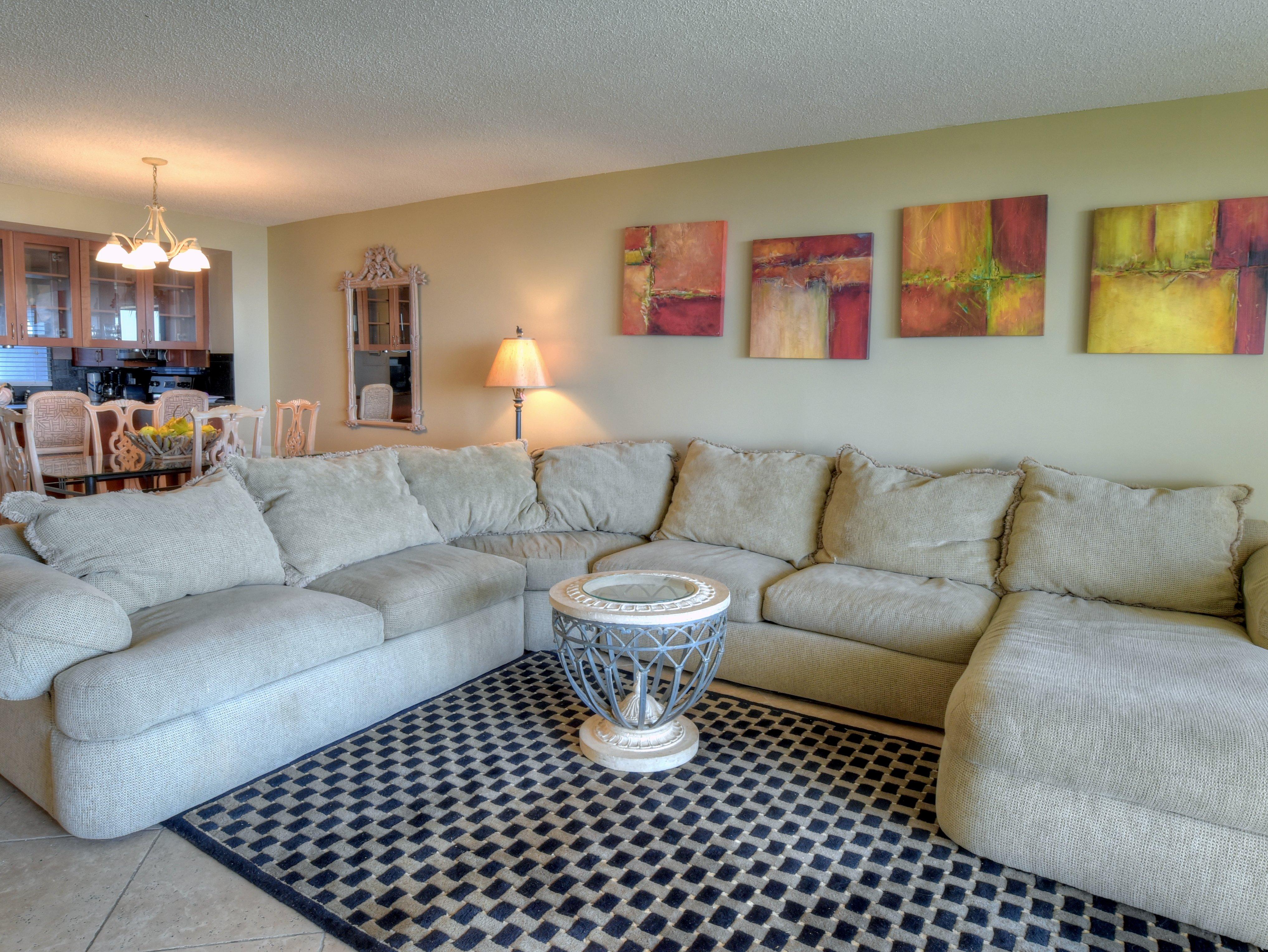 4216 Beachside Two Condo rental in Beachside Towers at Sandestin in Destin Florida - #8