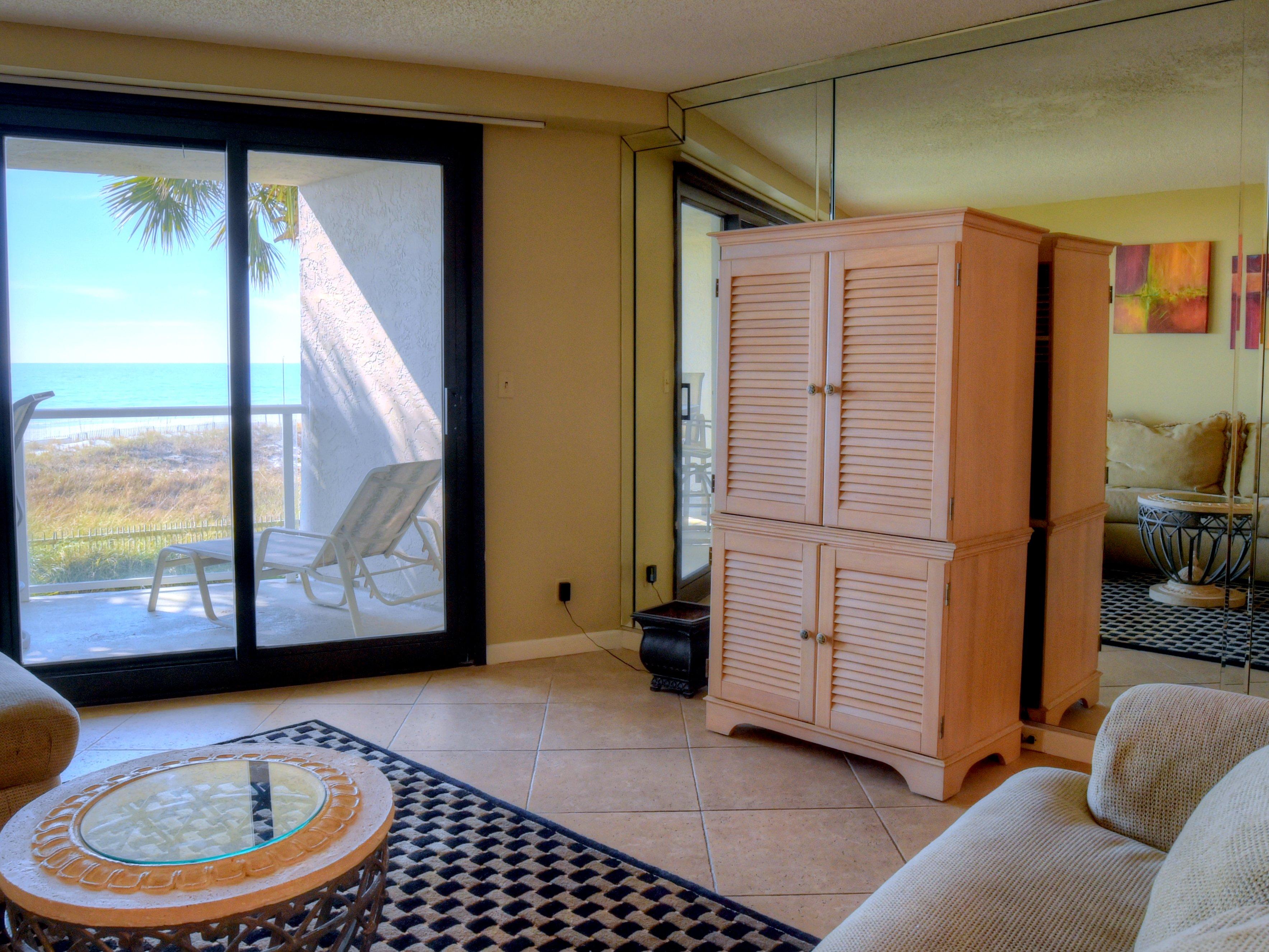 4216 Beachside Two Condo rental in Beachside Towers at Sandestin in Destin Florida - #9