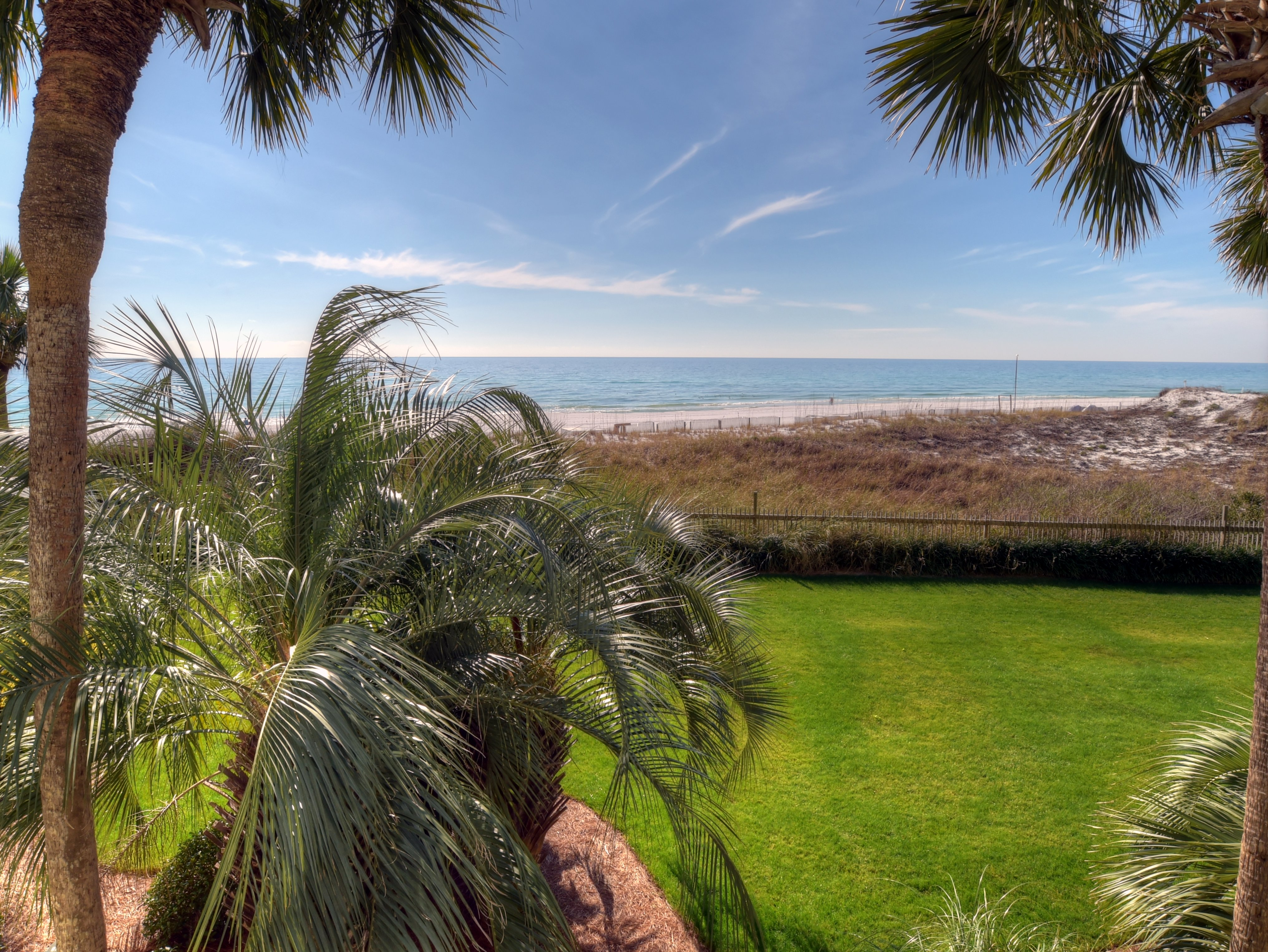 4216 Beachside Two Condo rental in Beachside Towers at Sandestin in Destin Florida - #12