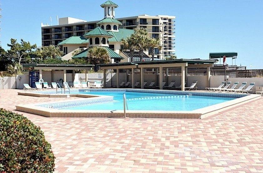 4216 Beachside Two Condo rental in Beachside Towers at Sandestin in Destin Florida - #21