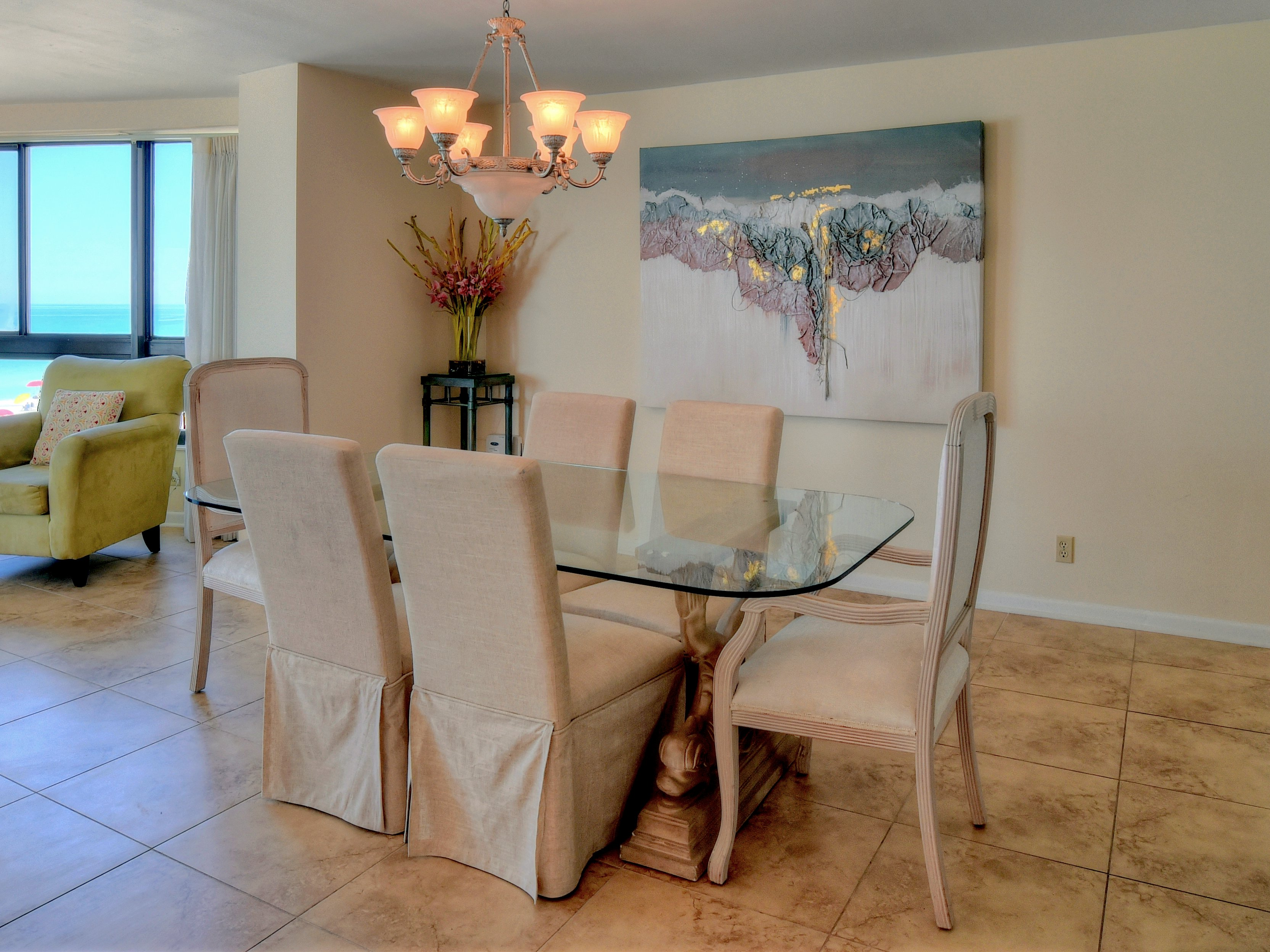 4243 Beachside Two Condo rental in Beachside Towers at Sandestin in Destin Florida - #3