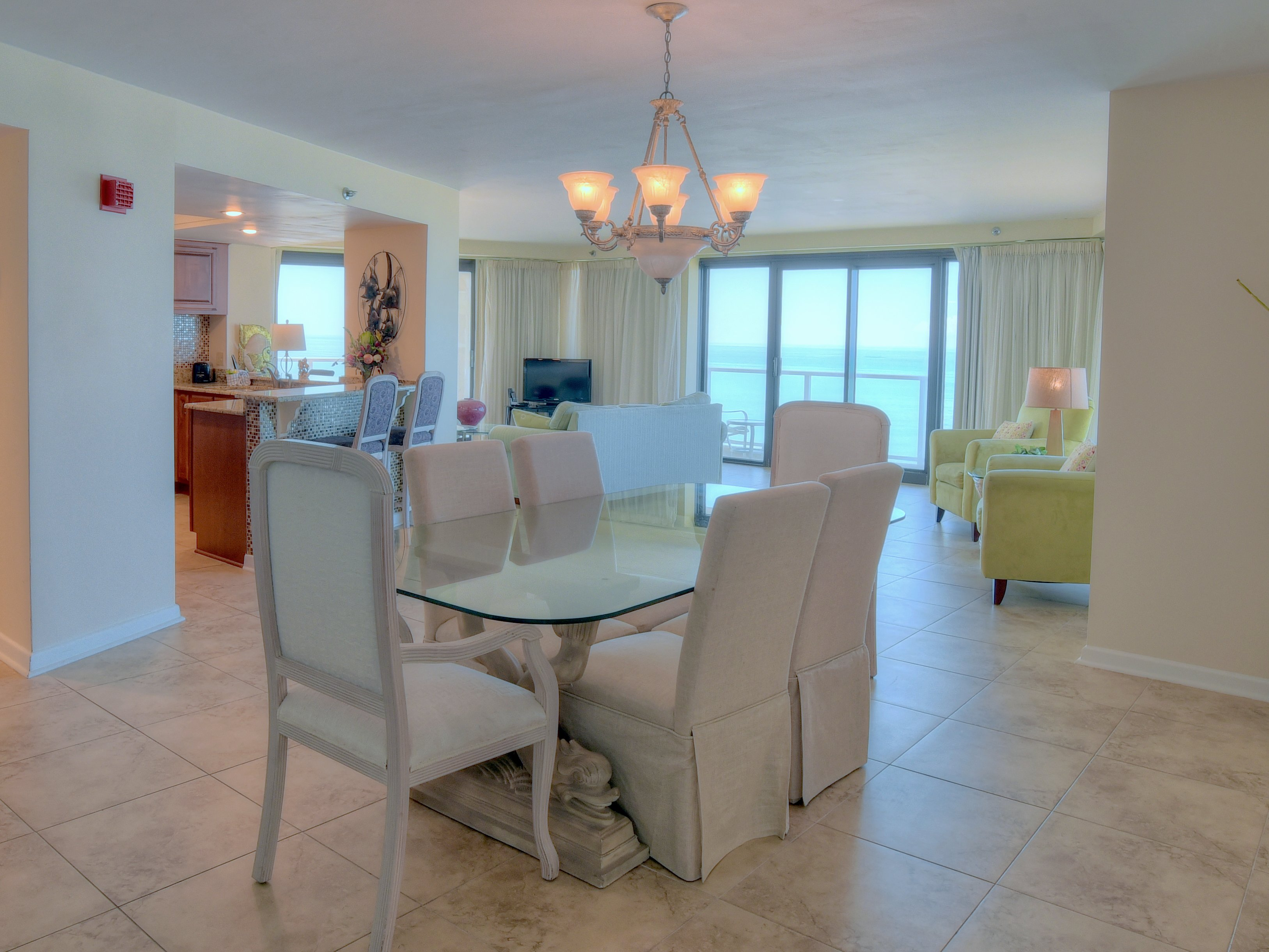 4243 Beachside Two Condo rental in Beachside Towers at Sandestin in Destin Florida - #4