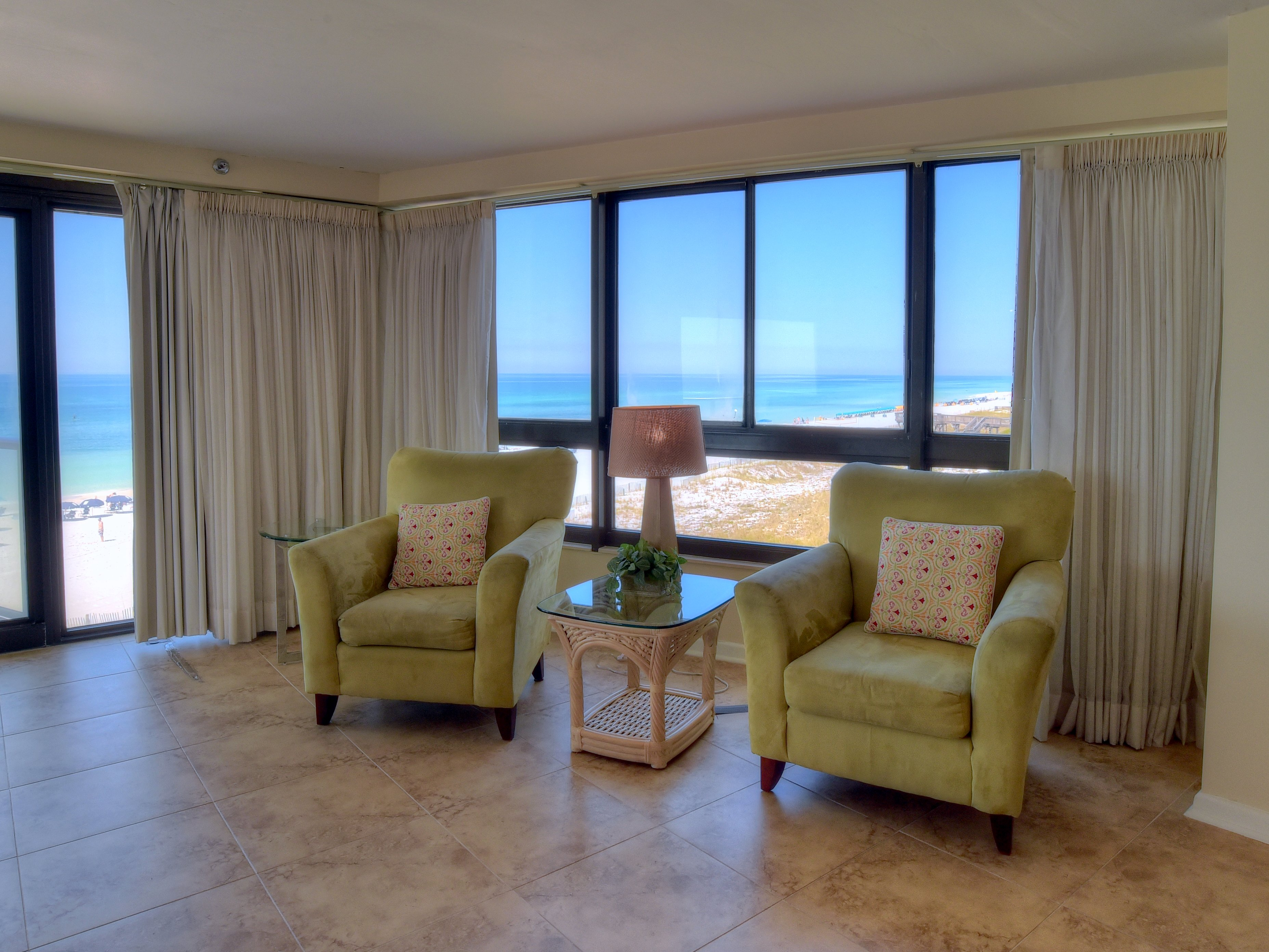 4243 Beachside Two Condo rental in Beachside Towers at Sandestin in Destin Florida - #6