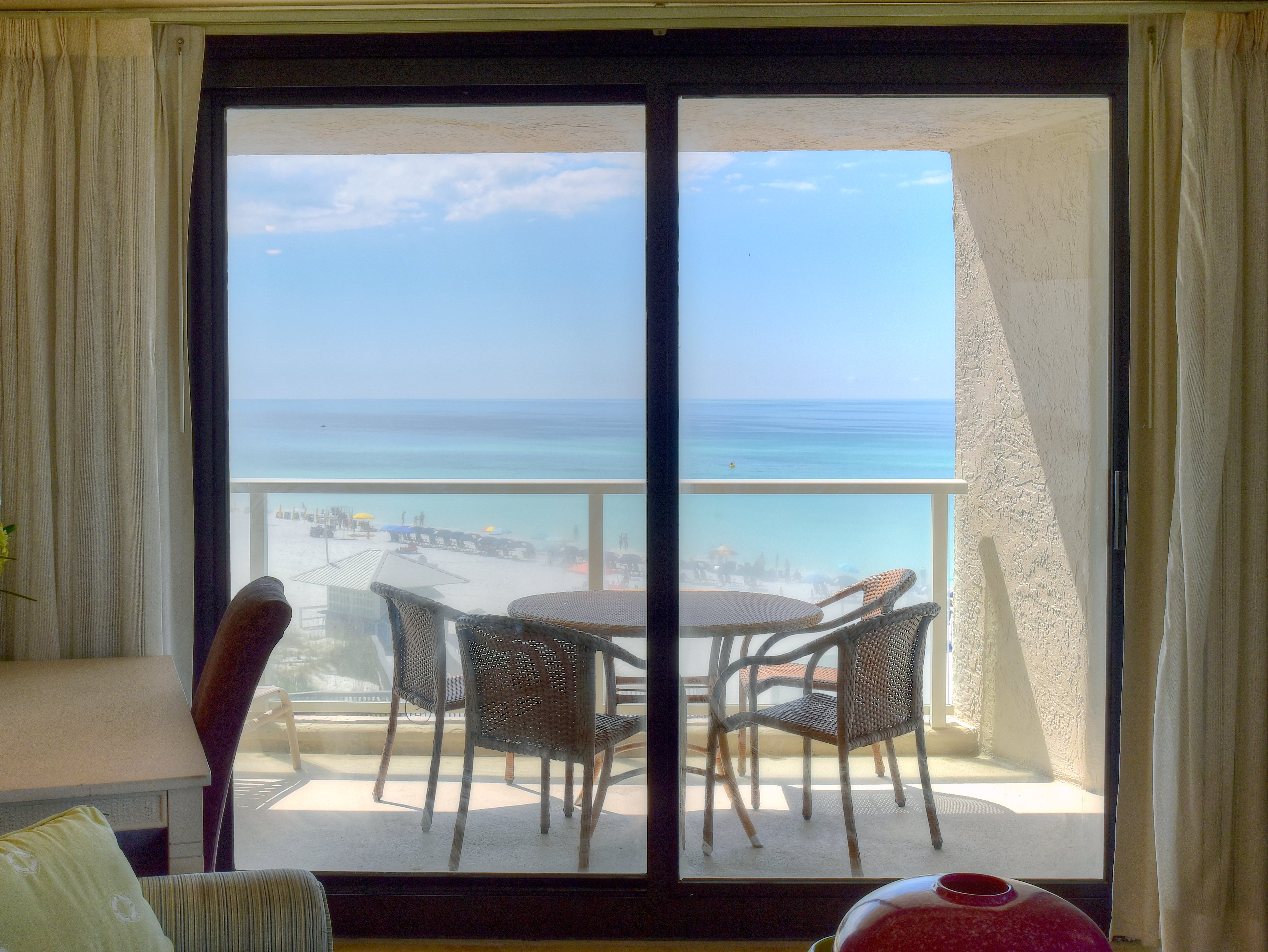 4243 Beachside Two Condo rental in Beachside Towers at Sandestin in Destin Florida - #7