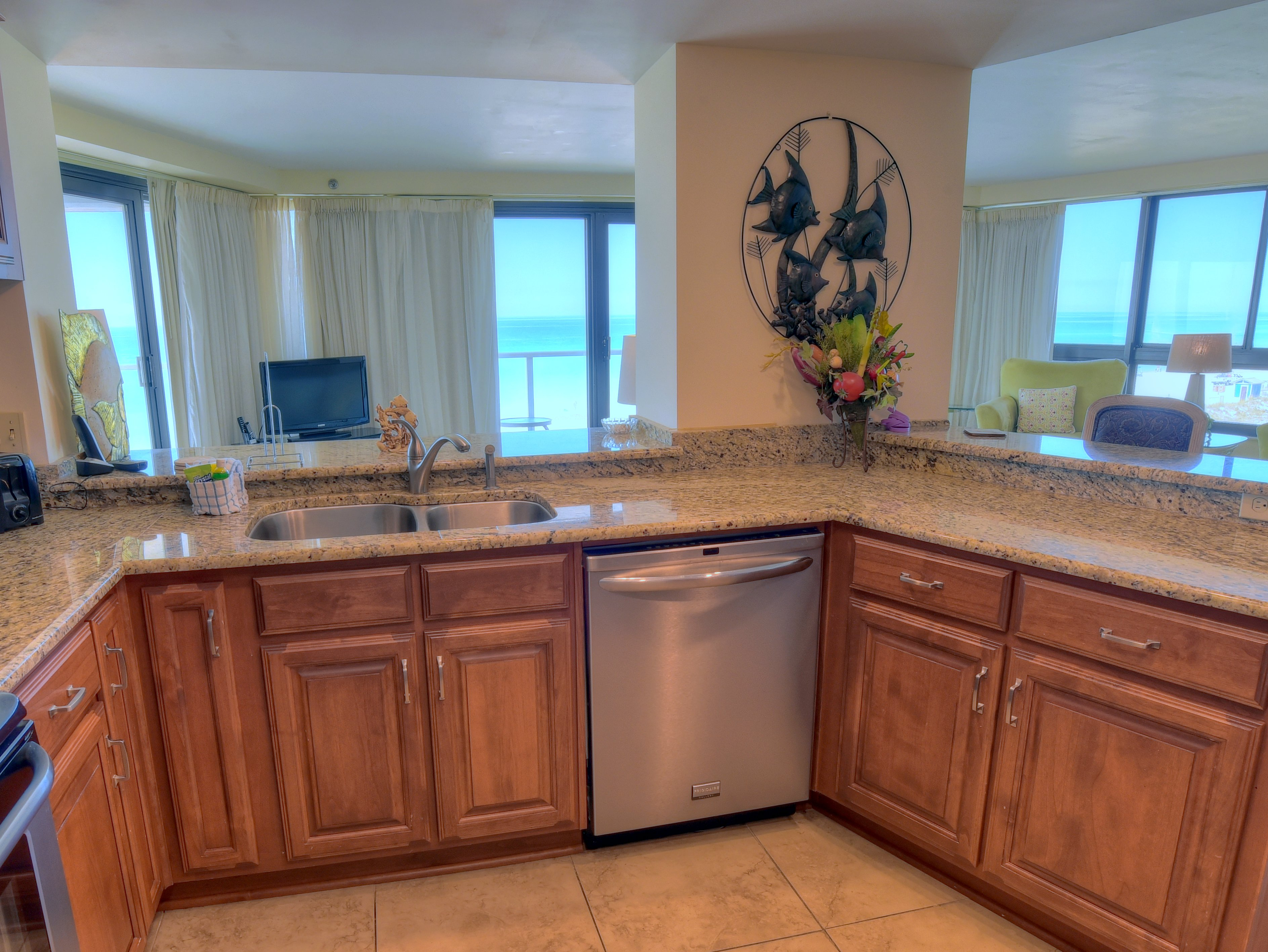 4243 Beachside Two Condo rental in Beachside Towers at Sandestin in Destin Florida - #10