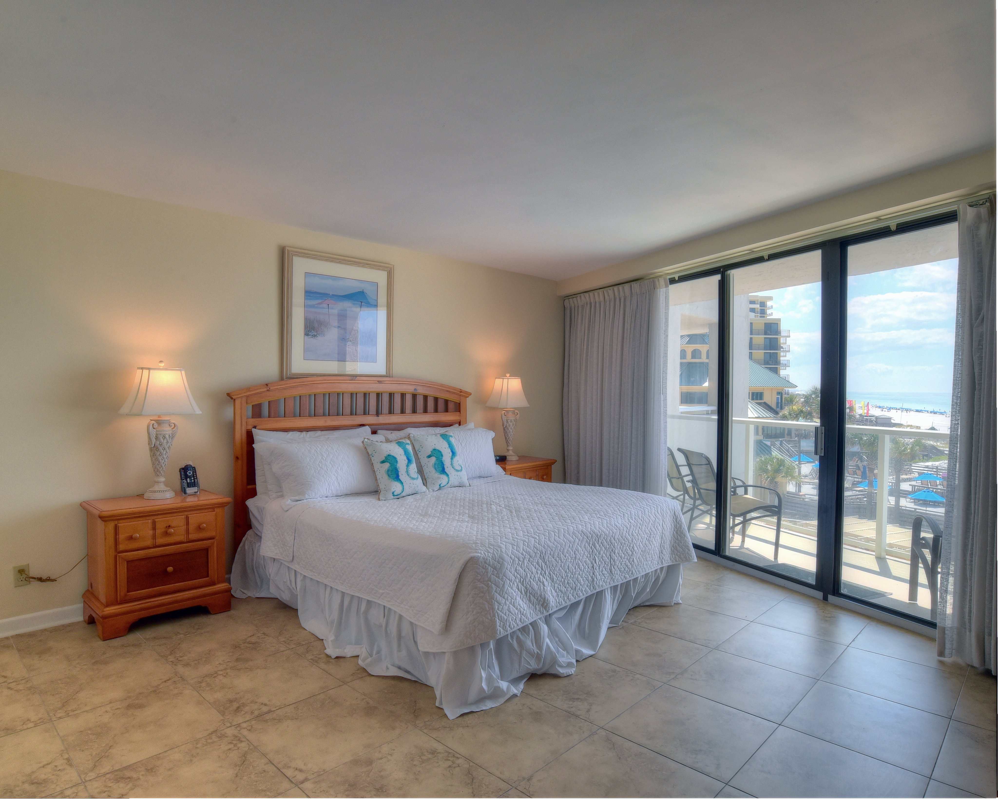4243 Beachside Two Condo rental in Beachside Towers at Sandestin in Destin Florida - #12