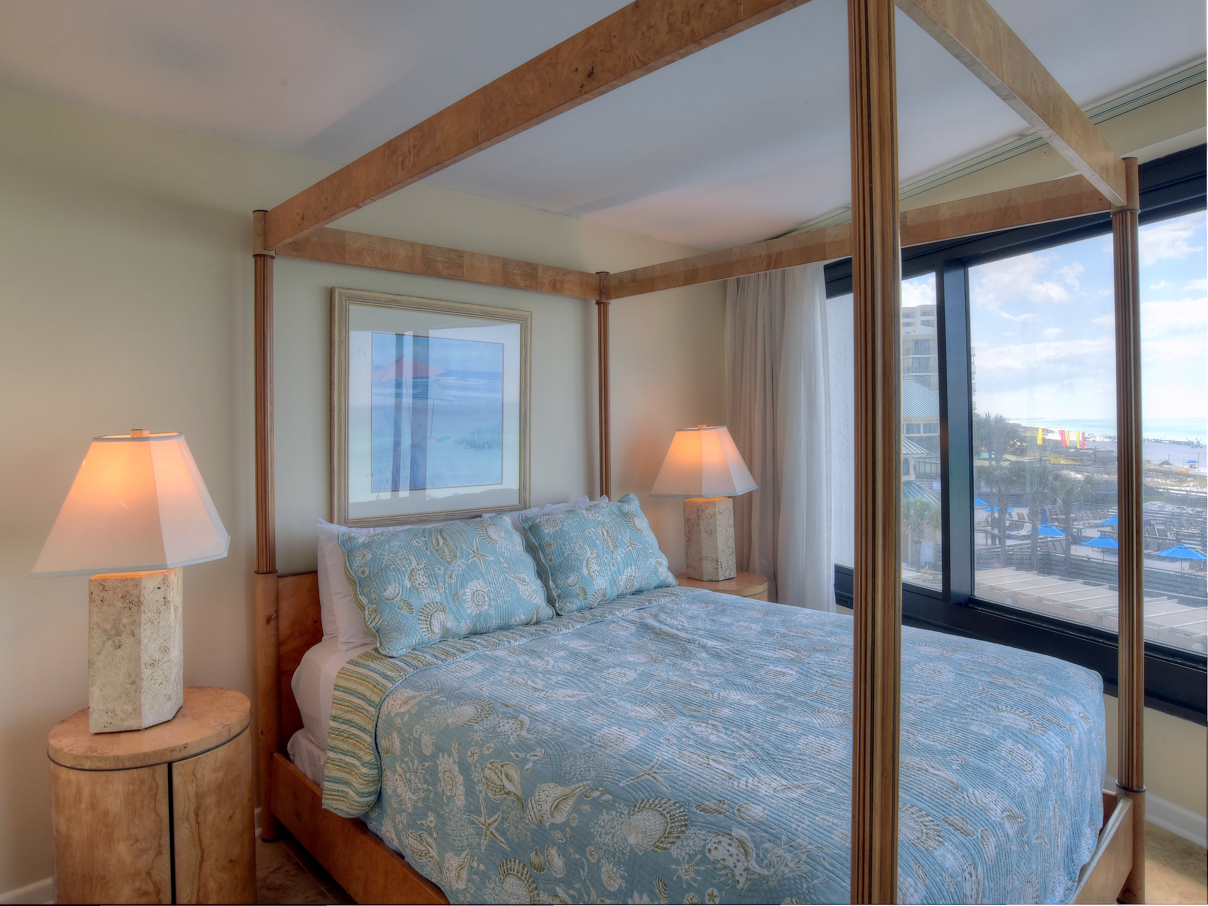 4243 Beachside Two Condo rental in Beachside Towers at Sandestin in Destin Florida - #18