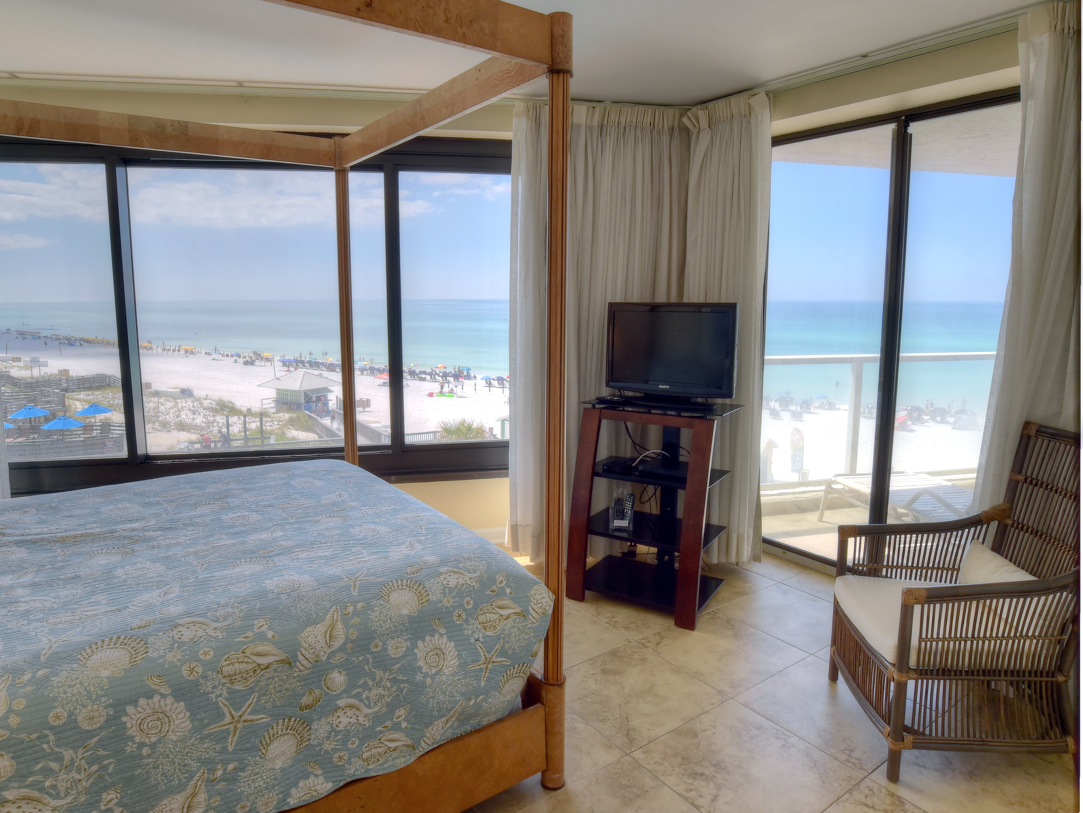 4243 Beachside Two Condo rental in Beachside Towers at Sandestin in Destin Florida - #19