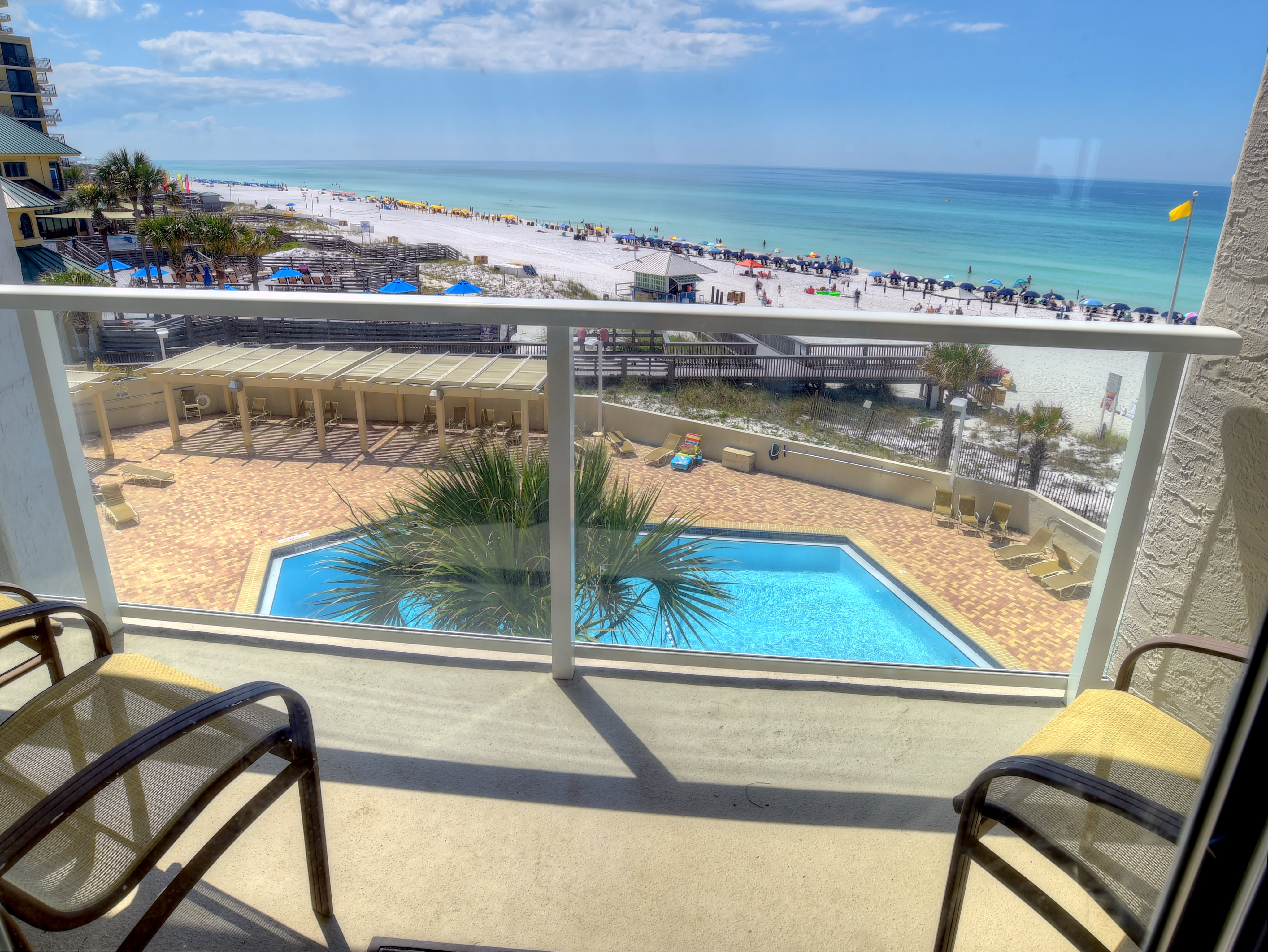 4243 Beachside Two Condo rental in Beachside Towers at Sandestin in Destin Florida - #20