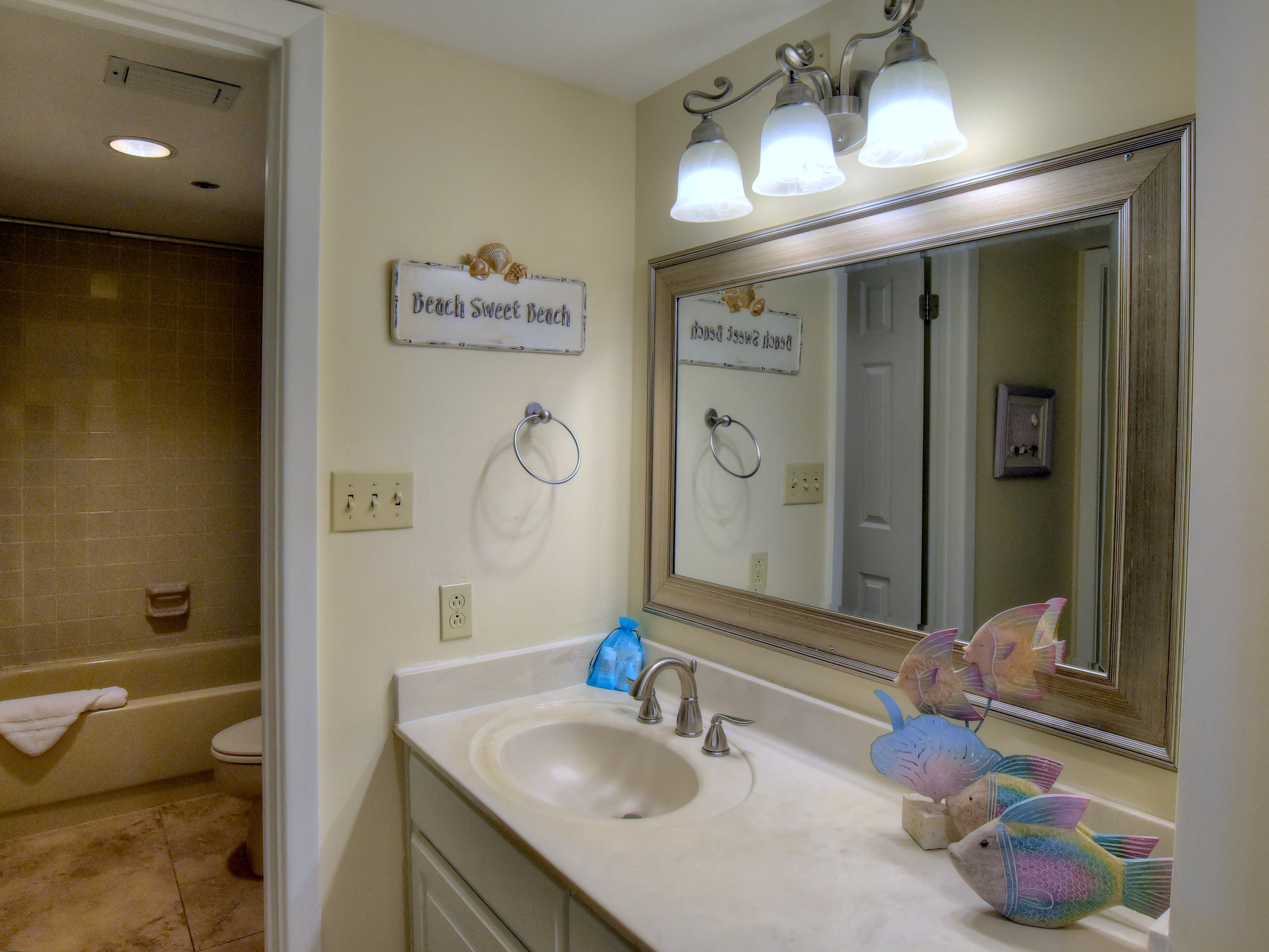 4243 Beachside Two Condo rental in Beachside Towers at Sandestin in Destin Florida - #23