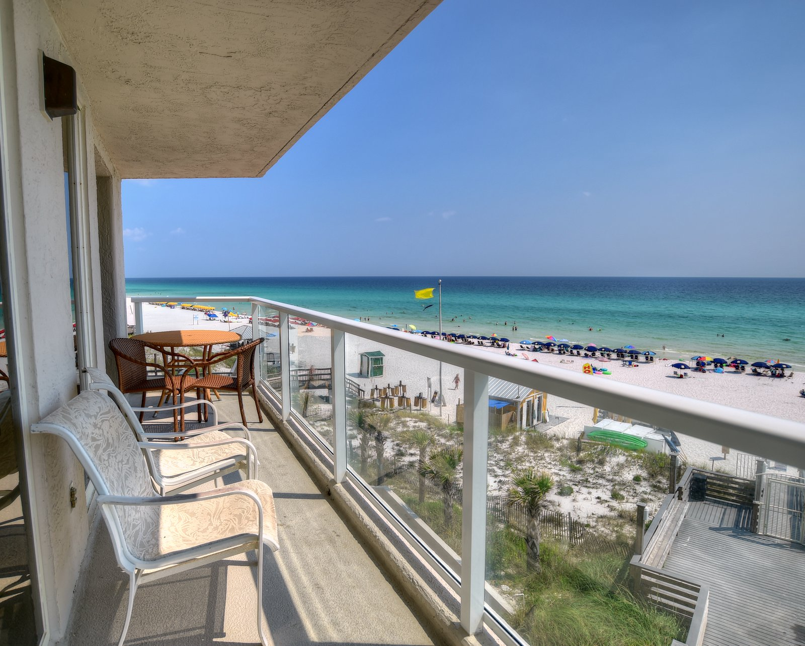 4243 Beachside Two Condo rental in Beachside Towers at Sandestin in Destin Florida - #25