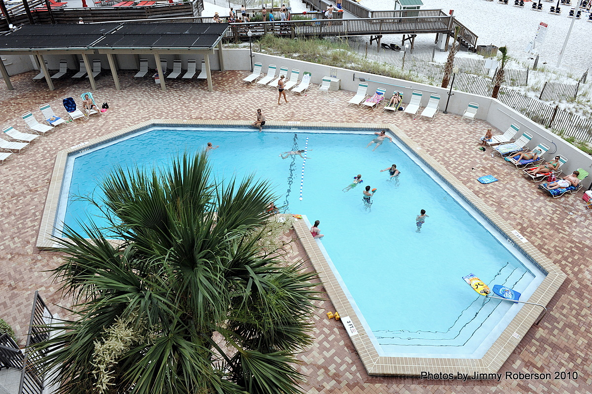 4243 Beachside Two Condo rental in Beachside Towers at Sandestin in Destin Florida - #26