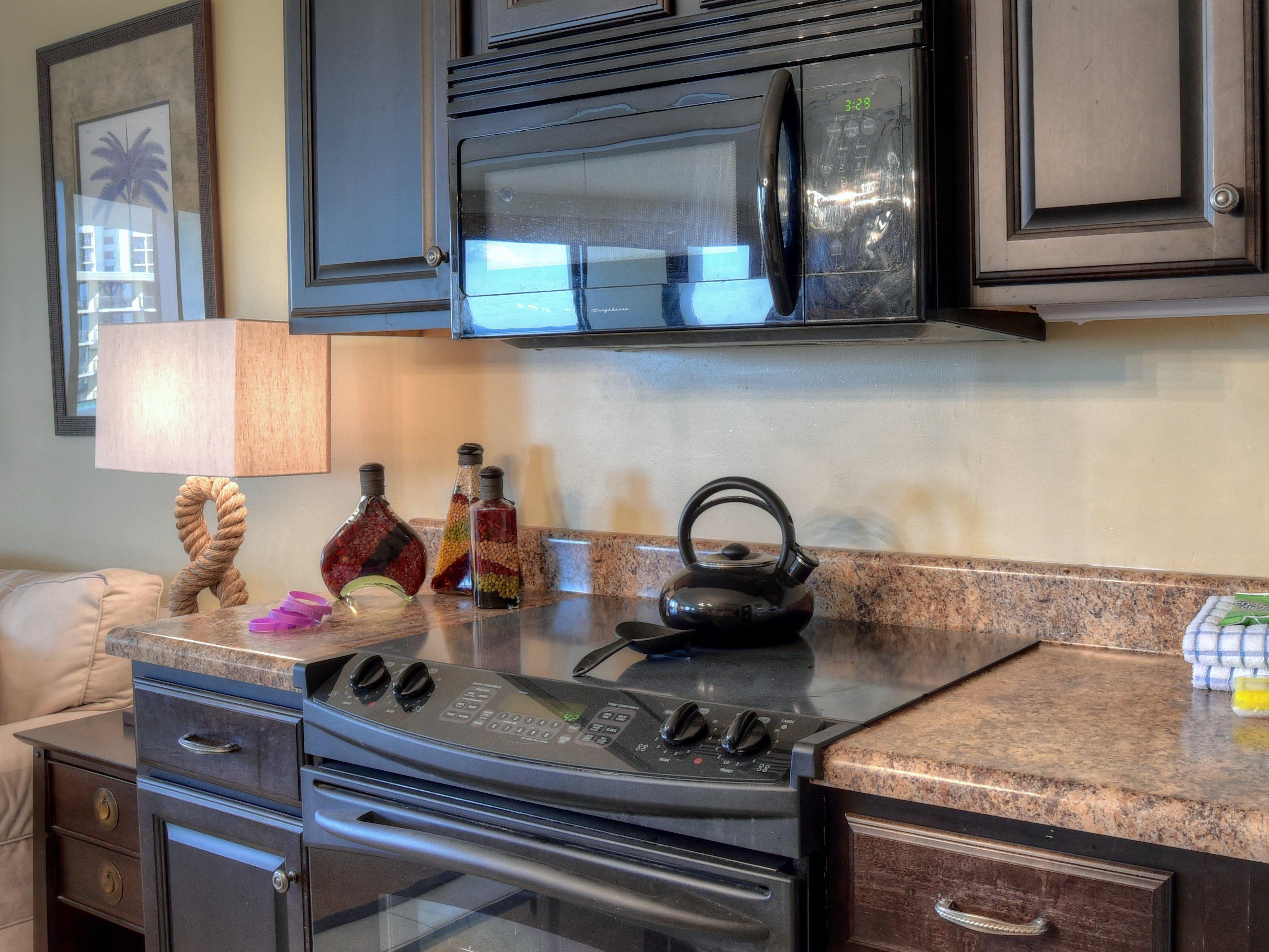 4266 Beachside Two Condo rental in Beachside Towers at Sandestin in Destin Florida - #3