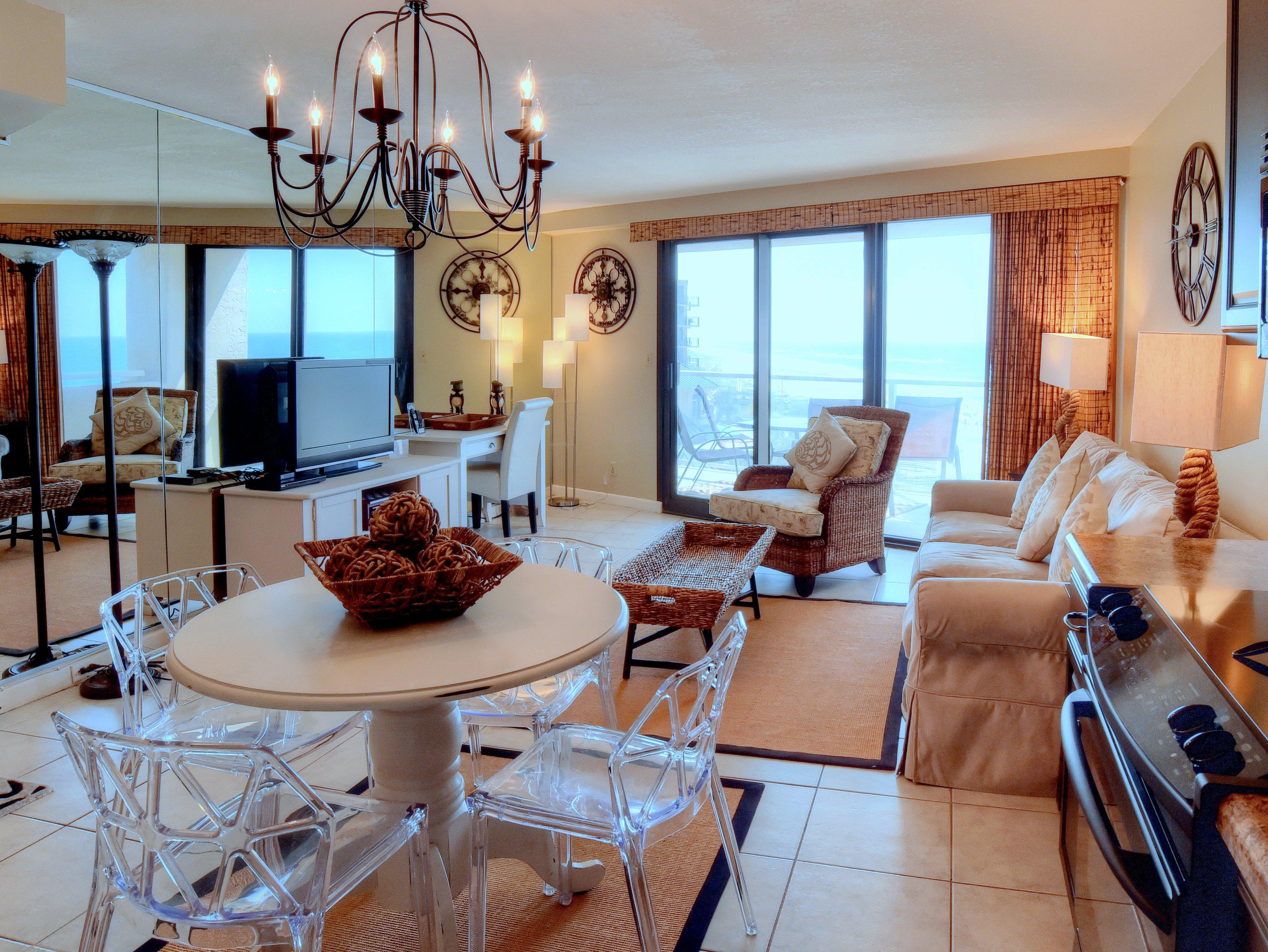 4266 Beachside Two Condo rental in Beachside Towers at Sandestin in Destin Florida - #5
