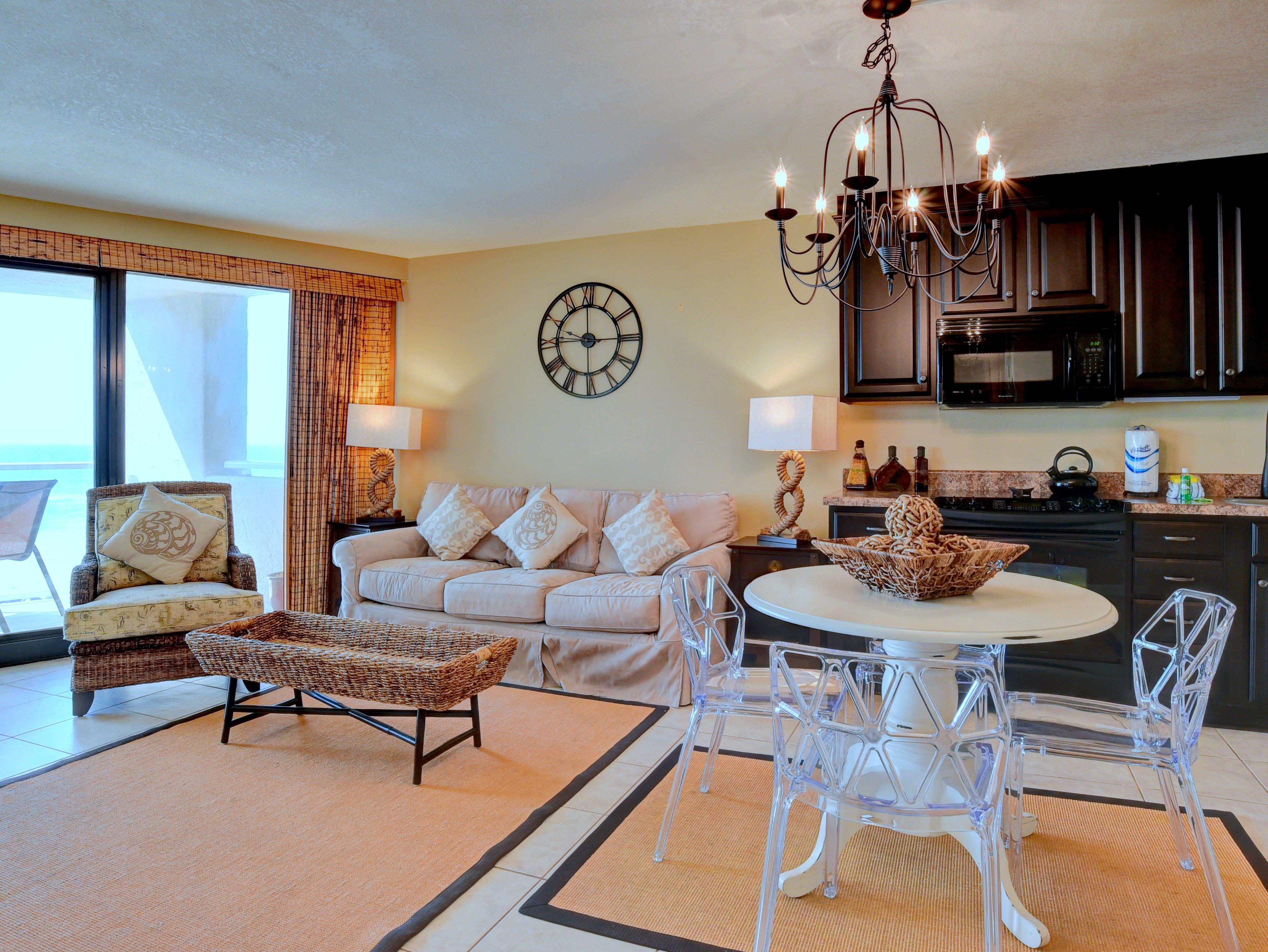 4266 Beachside Two Condo rental in Beachside Towers at Sandestin in Destin Florida - #6
