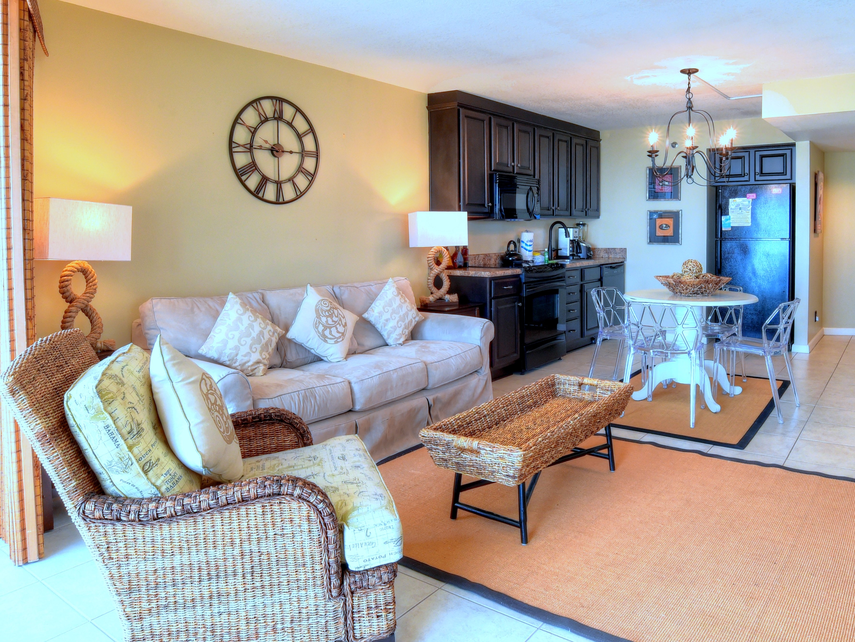 4266 Beachside Two Condo rental in Beachside Towers at Sandestin in Destin Florida - #7