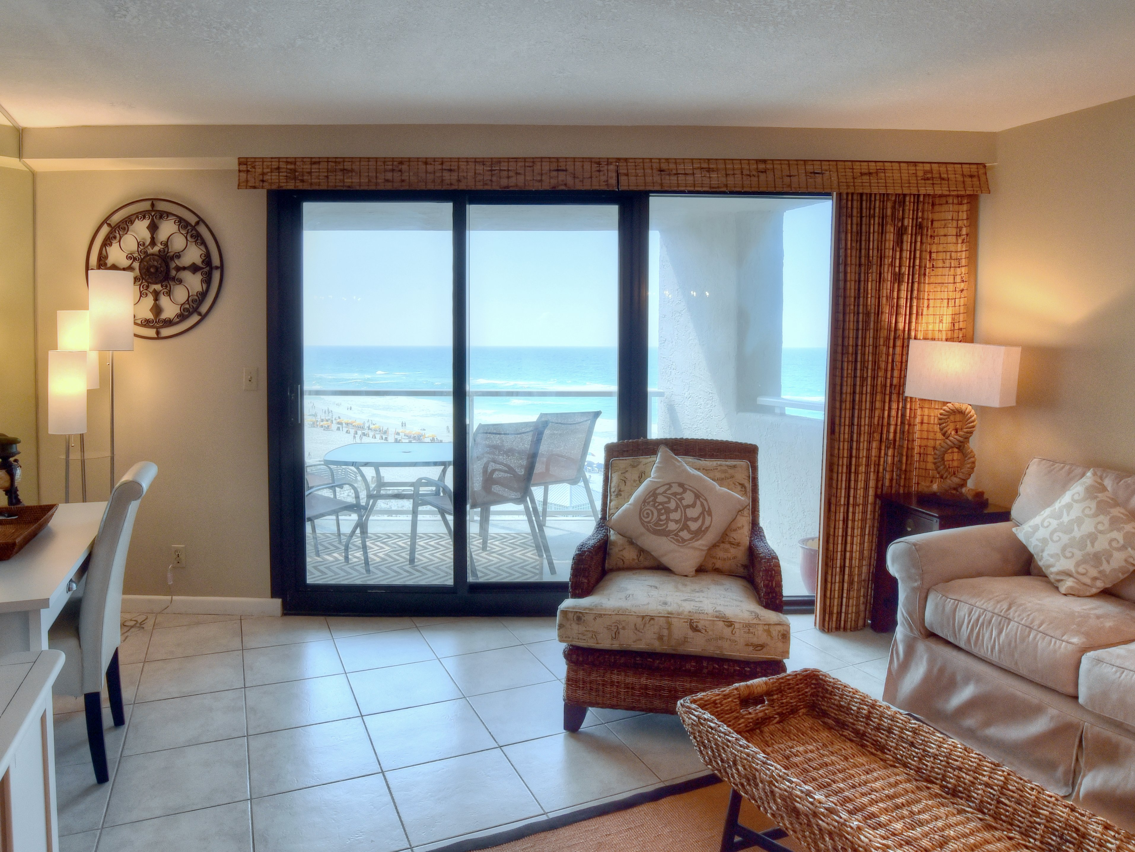 4266 Beachside Two Condo rental in Beachside Towers at Sandestin in Destin Florida - #8