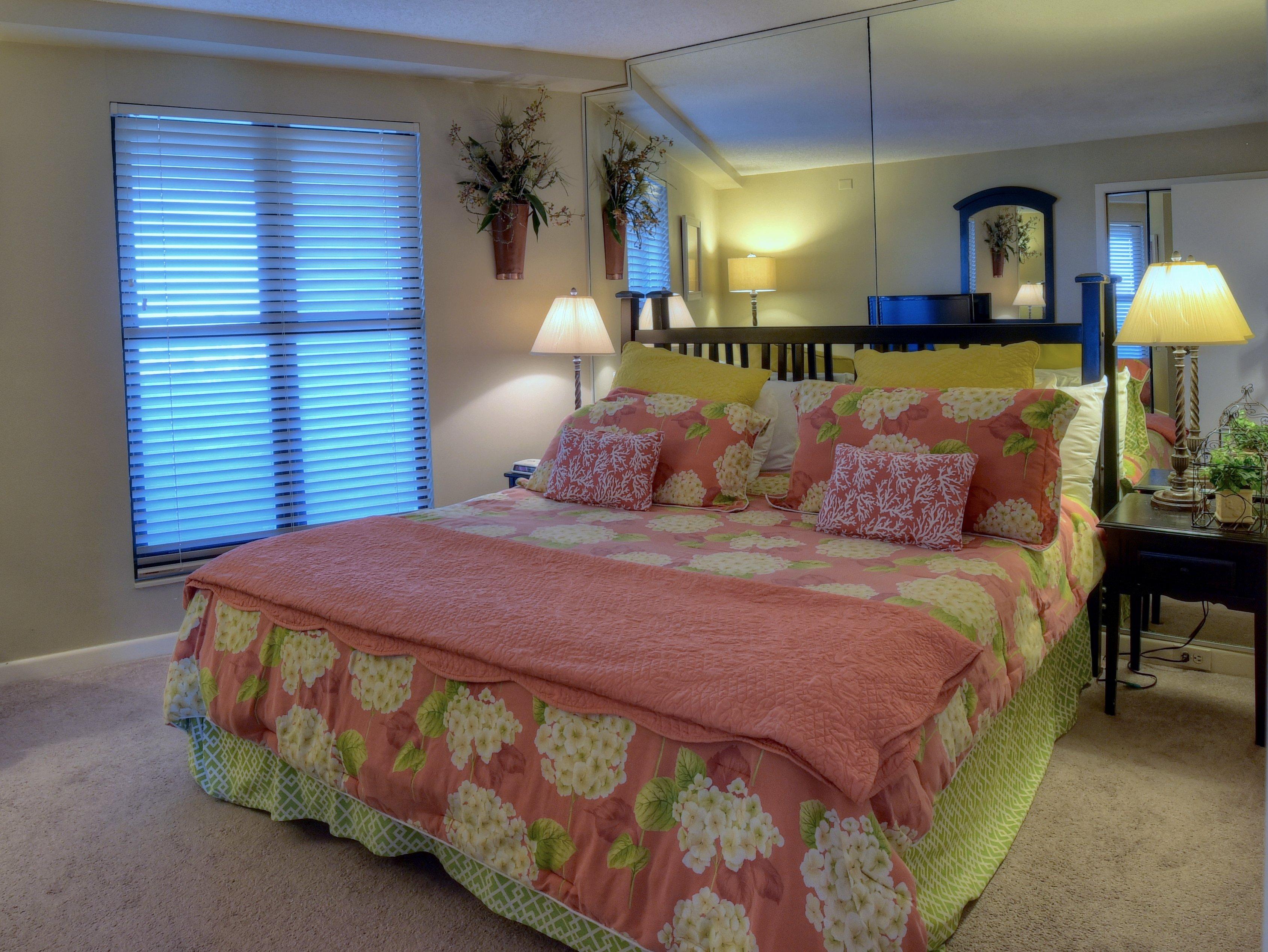 4266 Beachside Two Condo rental in Beachside Towers at Sandestin in Destin Florida - #10