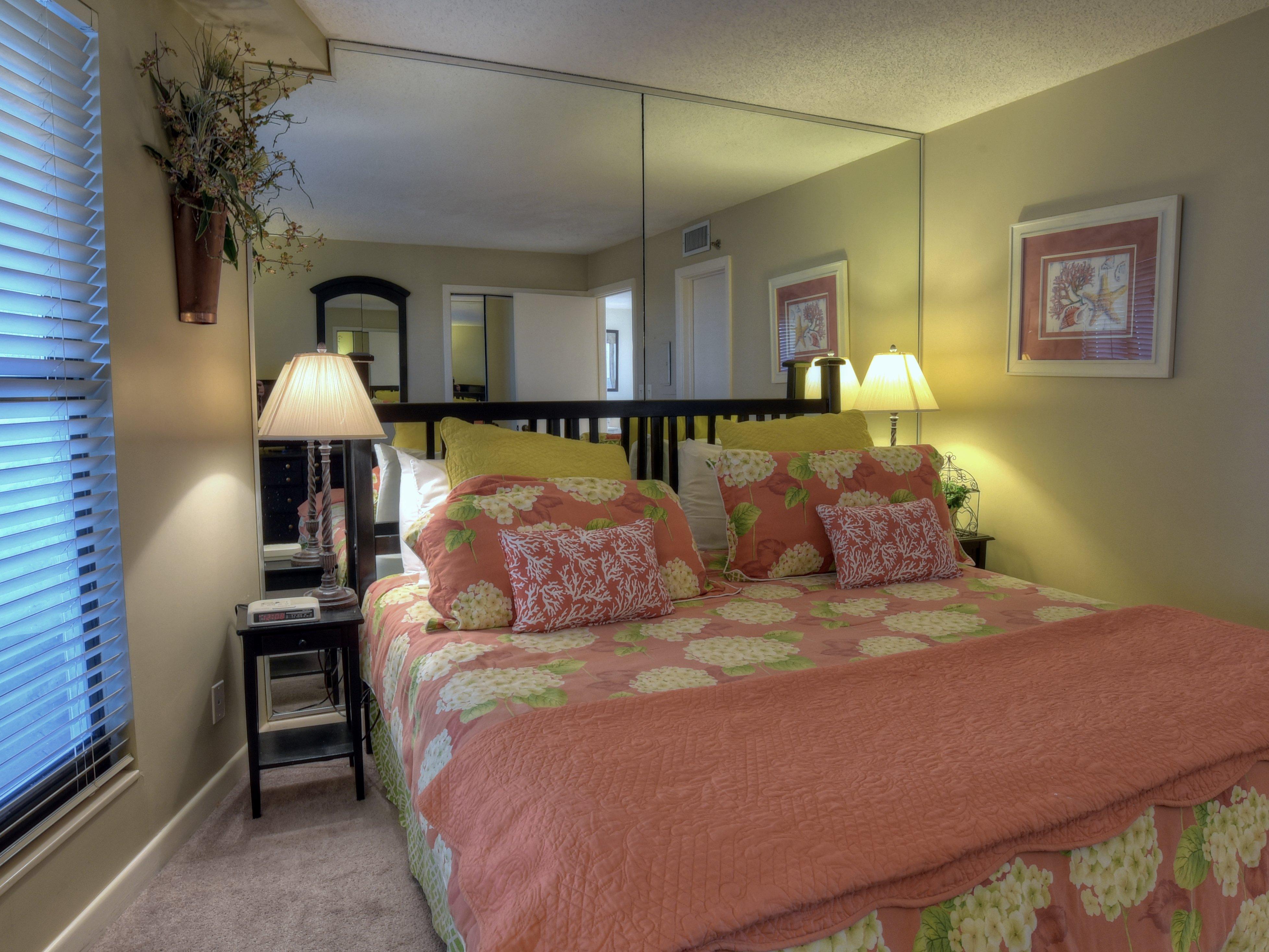 4266 Beachside Two Condo rental in Beachside Towers at Sandestin in Destin Florida - #11