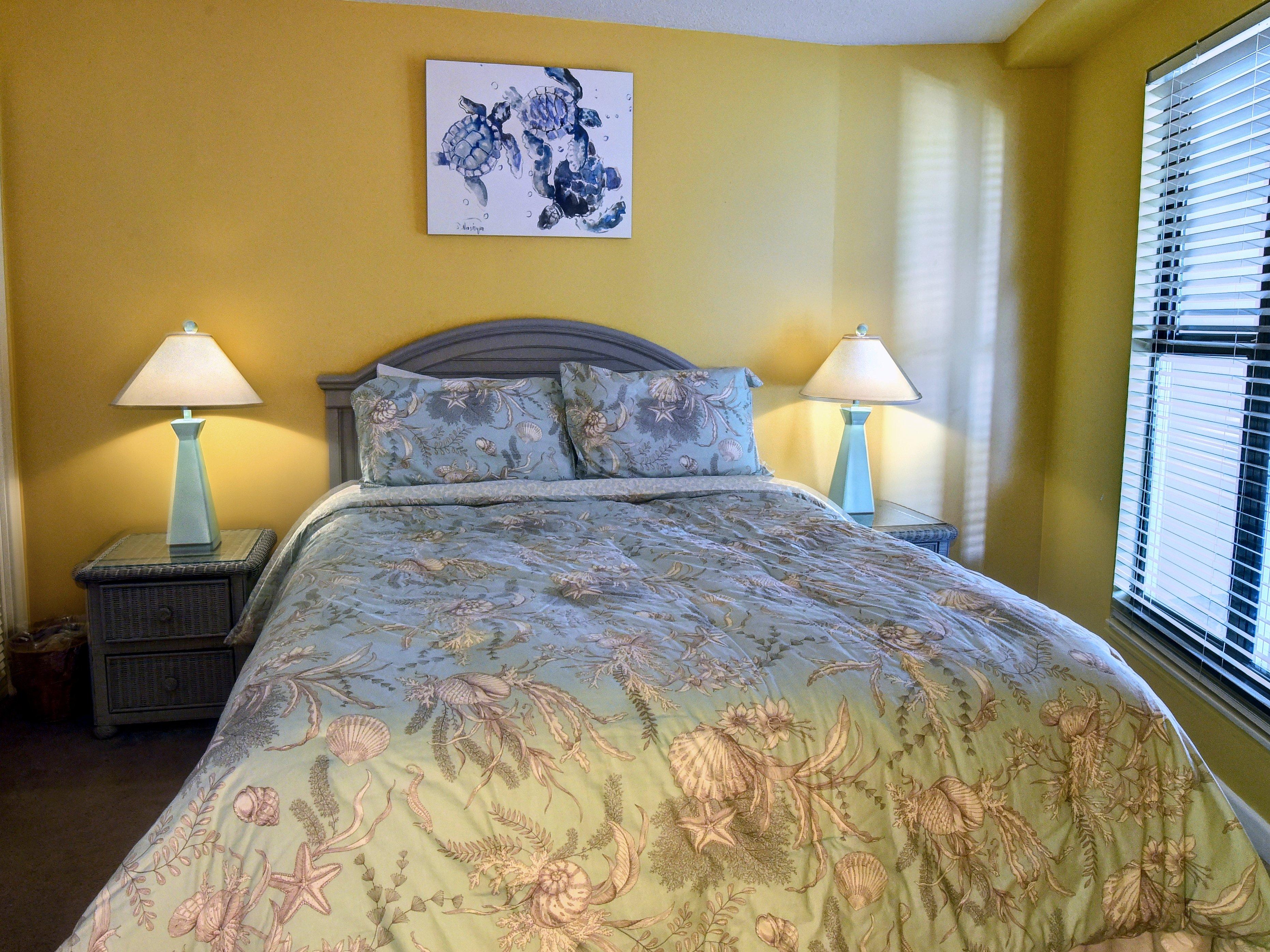 4266 Beachside Two Condo rental in Beachside Towers at Sandestin in Destin Florida - #15