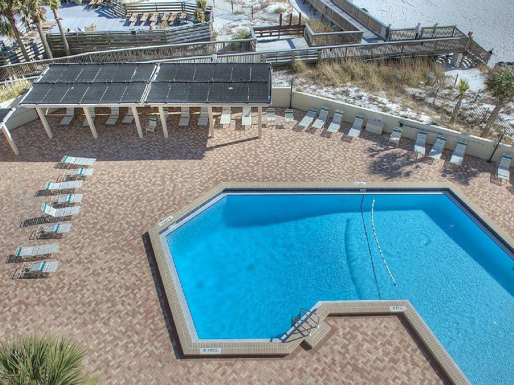 4266 Beachside Two Condo rental in Beachside Towers at Sandestin in Destin Florida - #18