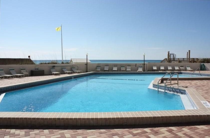 4266 Beachside Two Condo rental in Beachside Towers at Sandestin in Destin Florida - #19
