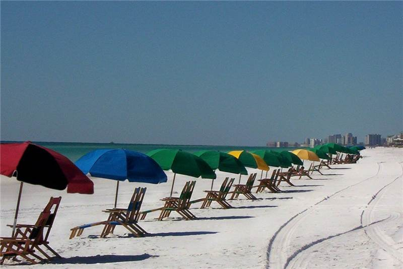 4266 Beachside Two Condo rental in Beachside Towers at Sandestin in Destin Florida - #26