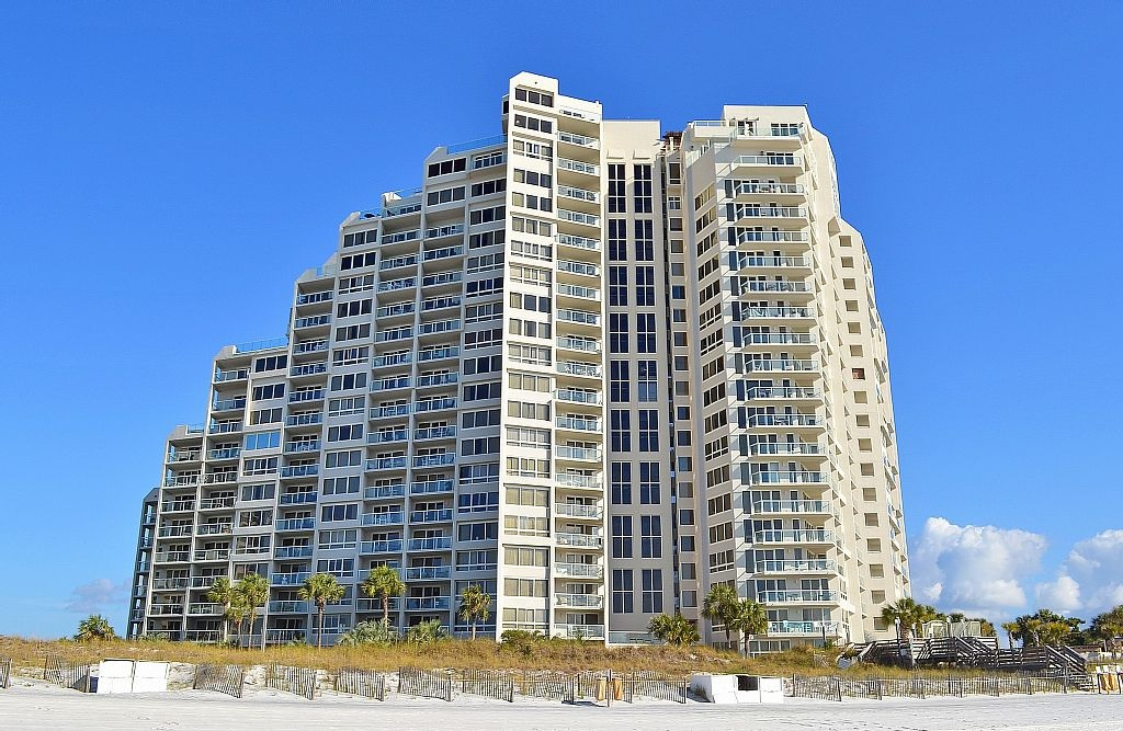 4315 Beachside Two