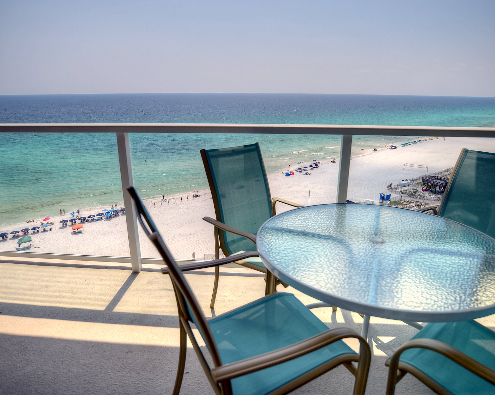 4321 Beachside Two Condo rental in Beachside Towers at Sandestin in Destin Florida - #1