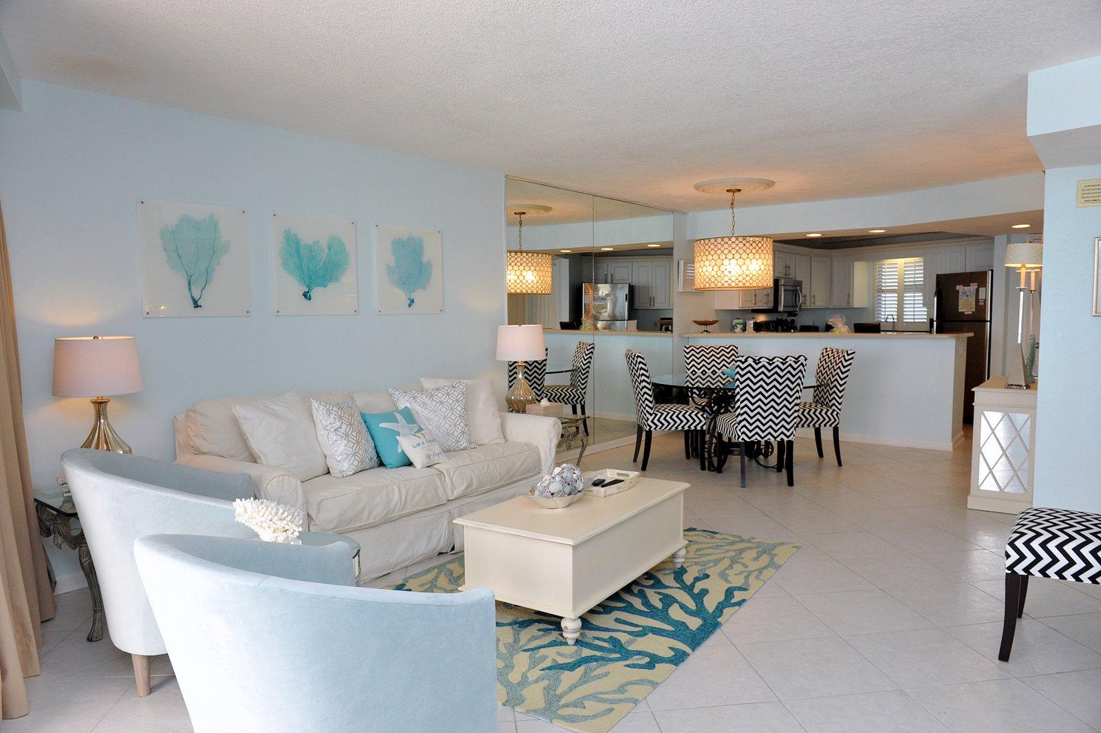 4321 Beachside Two Condo rental in Beachside Towers at Sandestin in Destin Florida - #2