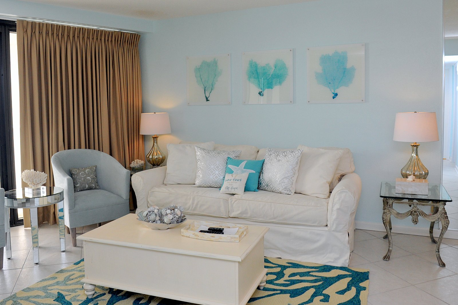 4321 Beachside Two Condo rental in Beachside Towers at Sandestin in Destin Florida - #3
