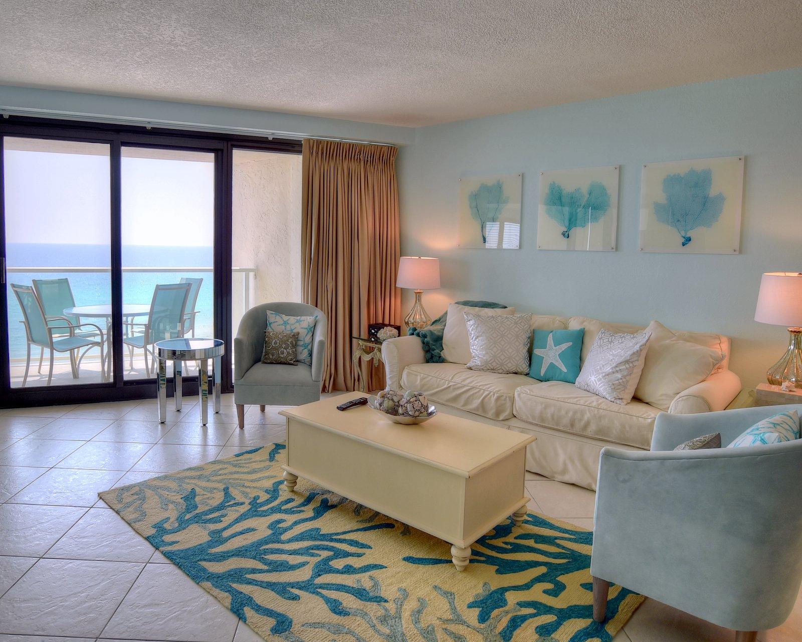 4321 Beachside Two Condo rental in Beachside Towers at Sandestin in Destin Florida - #4