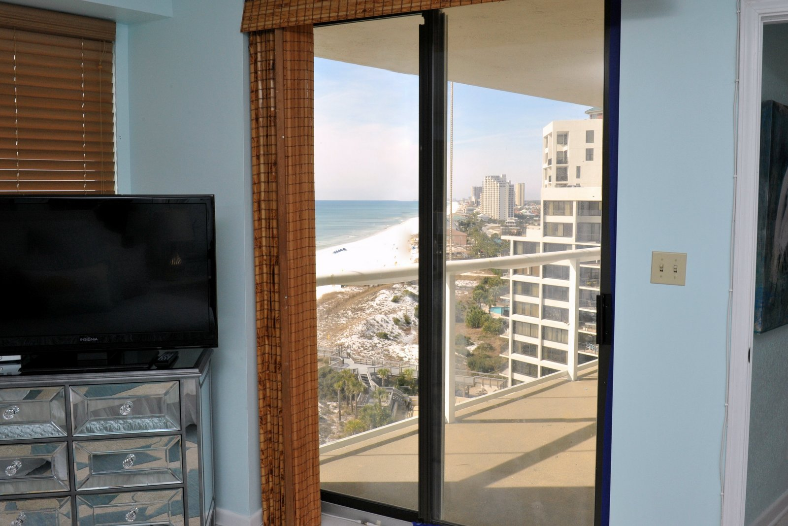 4321 Beachside Two Condo rental in Beachside Towers at Sandestin in Destin Florida - #12
