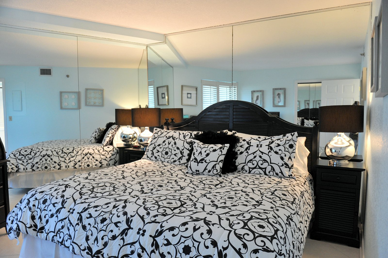 4321 Beachside Two Condo rental in Beachside Towers at Sandestin in Destin Florida - #16