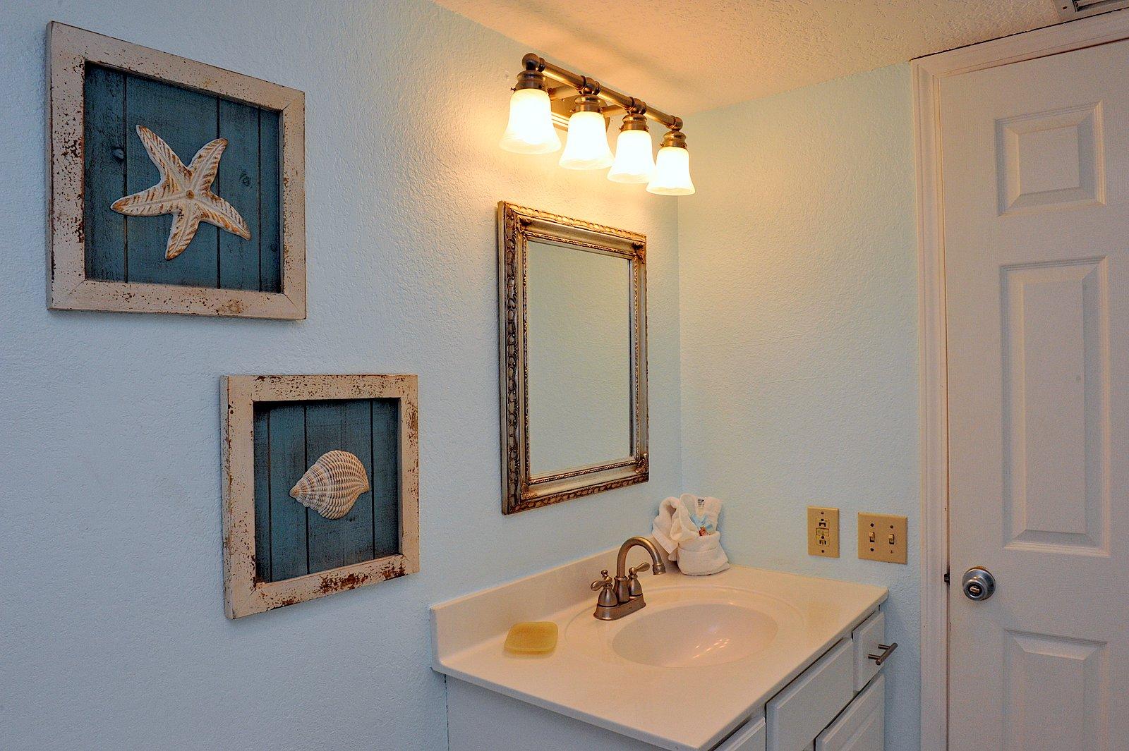 4321 Beachside Two Condo rental in Beachside Towers at Sandestin in Destin Florida - #19