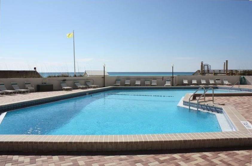 4321 Beachside Two Condo rental in Beachside Towers at Sandestin in Destin Florida - #21