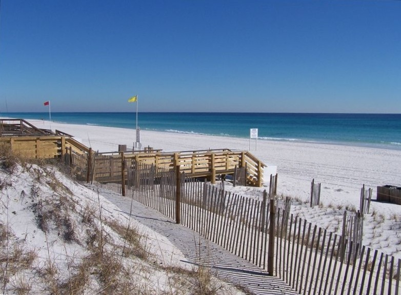 4321 Beachside Two Condo rental in Beachside Towers at Sandestin in Destin Florida - #24