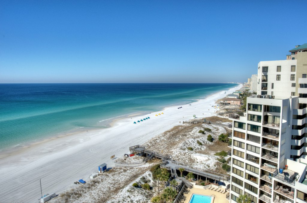 4336 Beachside Two Condo rental in Beachside Towers at Sandestin in Destin Florida - #16