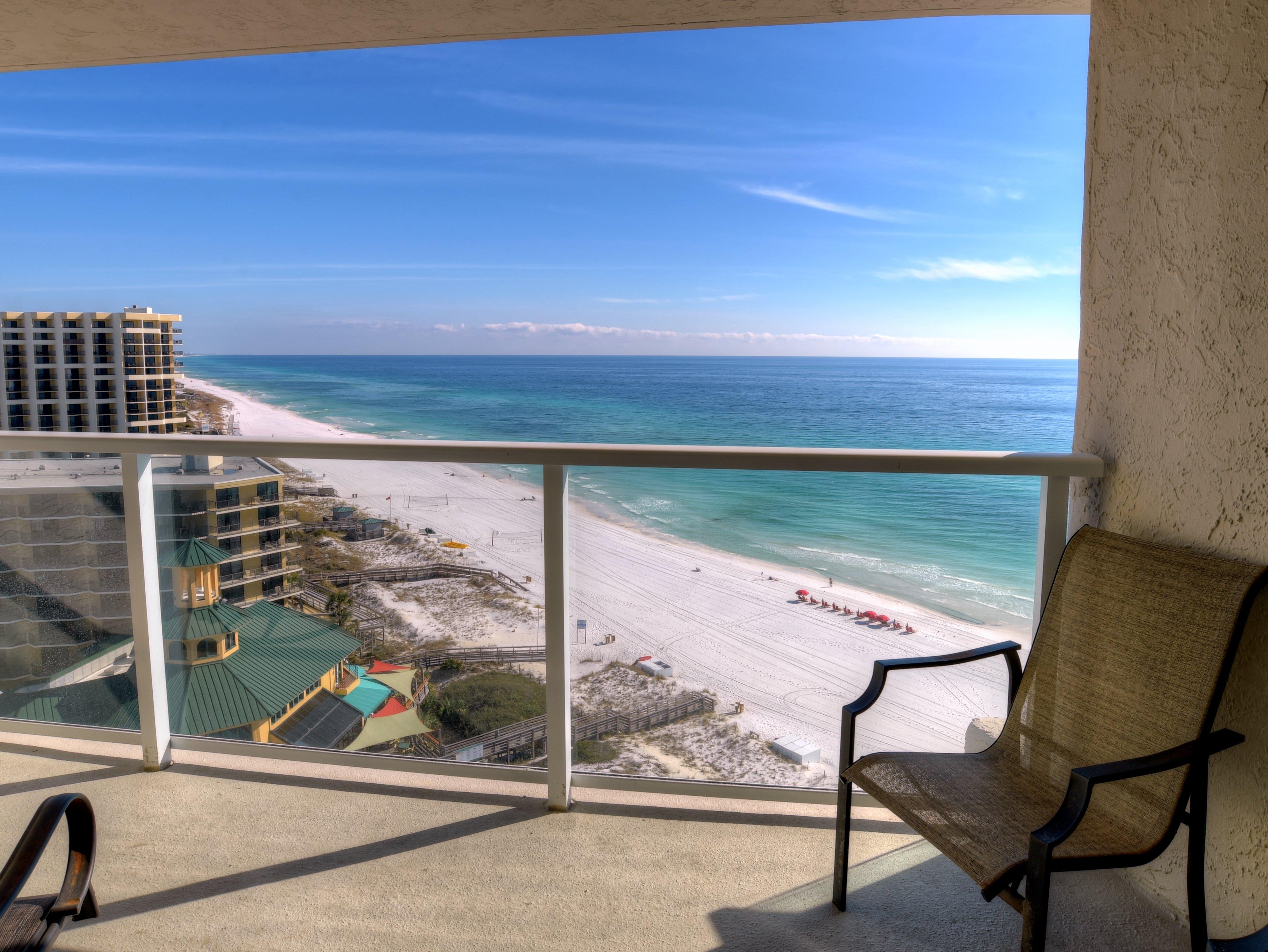 4344 Beachside Two Condo rental in Beachside Towers at Sandestin in Destin Florida - #1