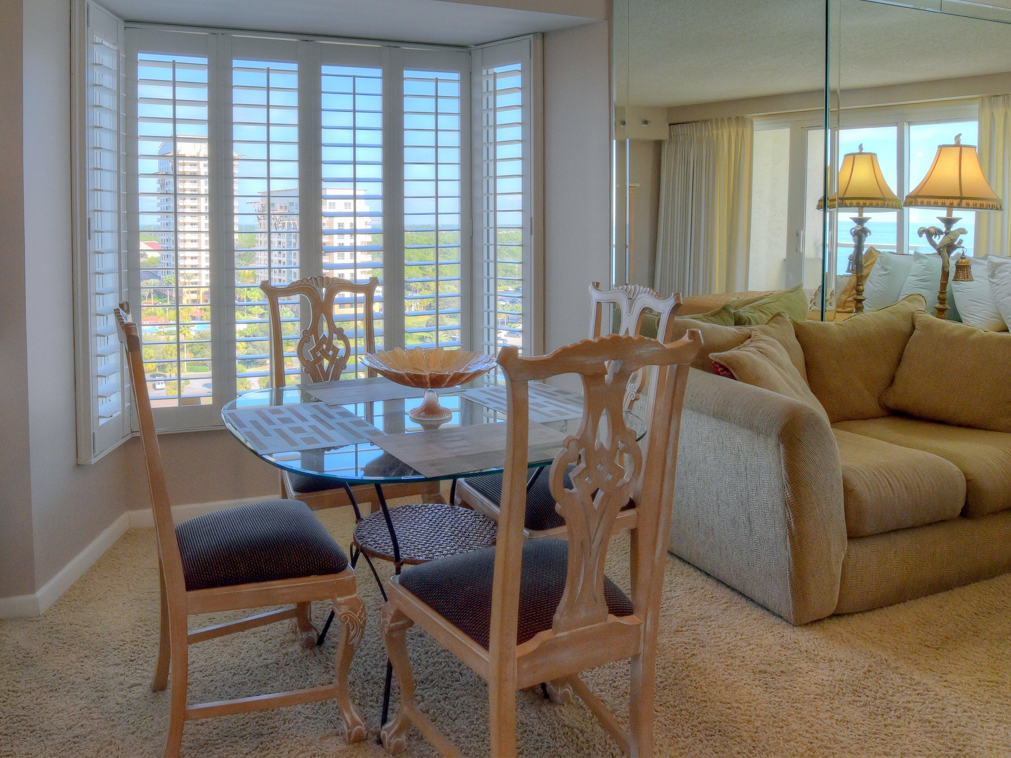 4344 Beachside Two Condo rental in Beachside Towers at Sandestin in Destin Florida - #3