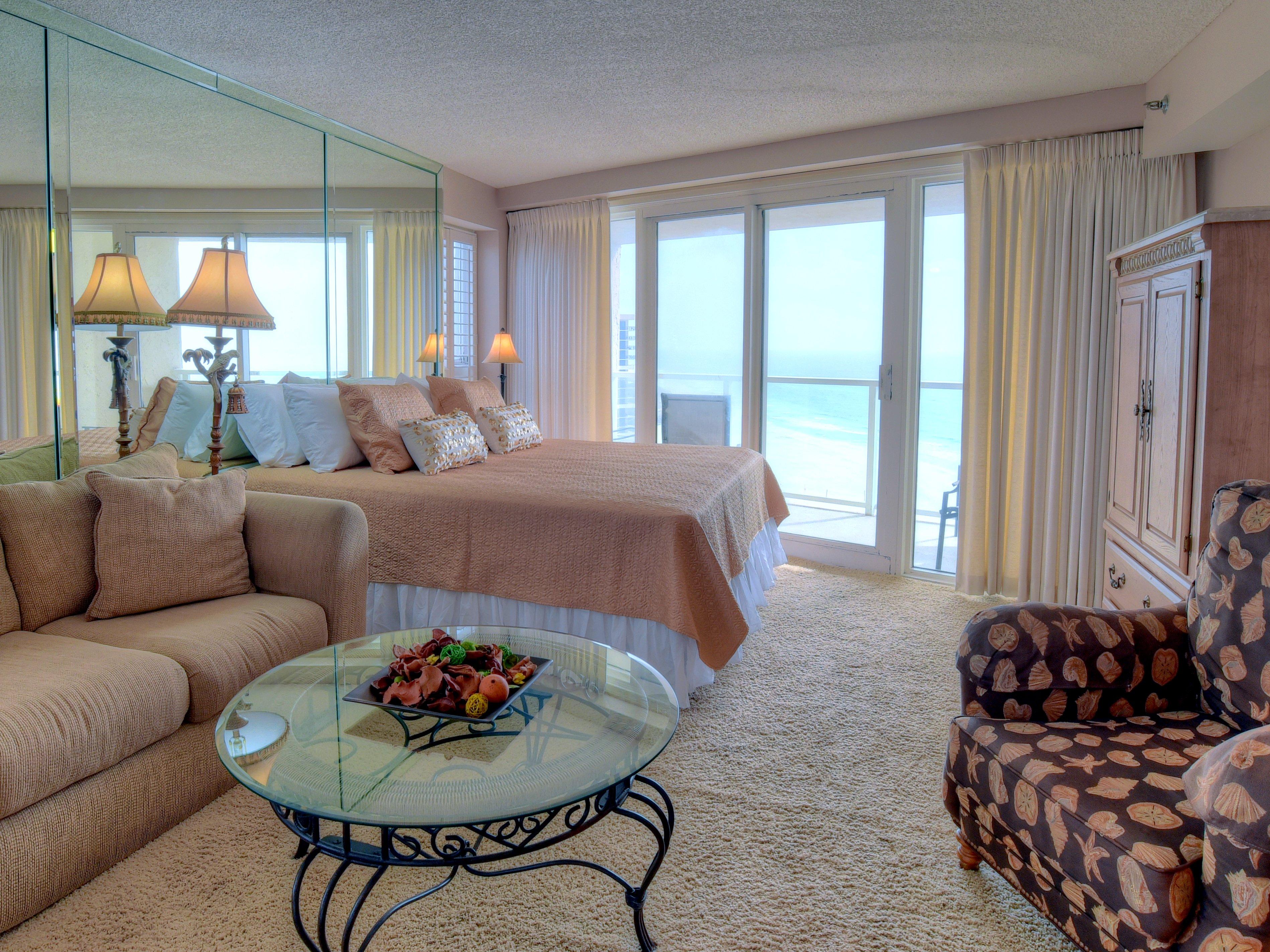 4344 Beachside Two Condo rental in Beachside Towers at Sandestin in Destin Florida - #5