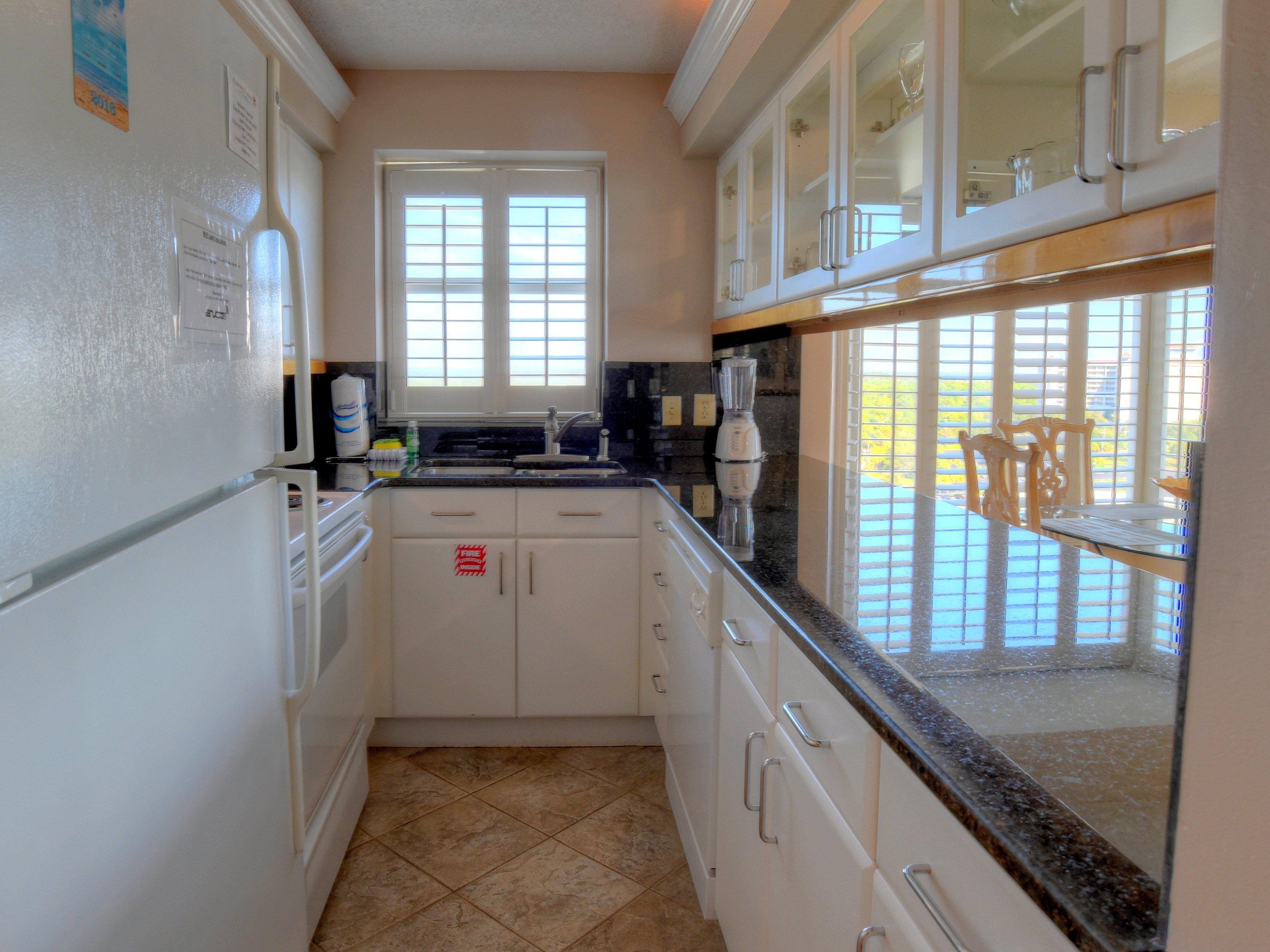 4344 Beachside Two Condo rental in Beachside Towers at Sandestin in Destin Florida - #9