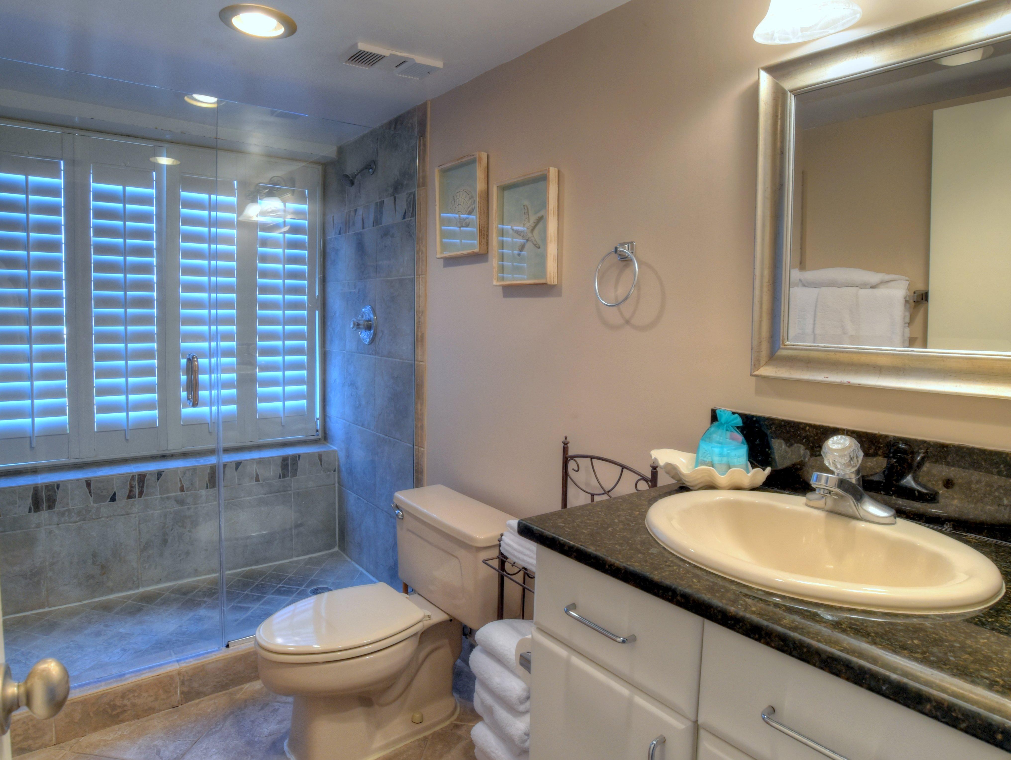 4344 Beachside Two Condo rental in Beachside Towers at Sandestin in Destin Florida - #12