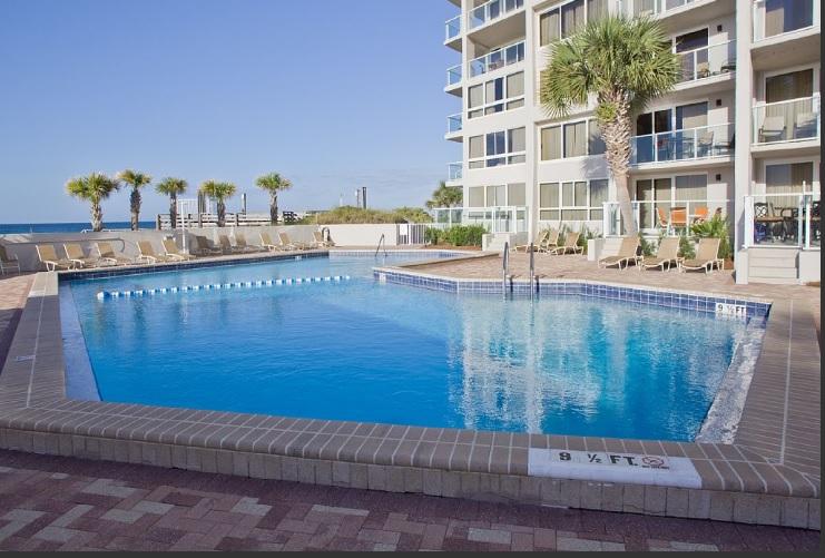 4344 Beachside Two Condo rental in Beachside Towers at Sandestin in Destin Florida - #16