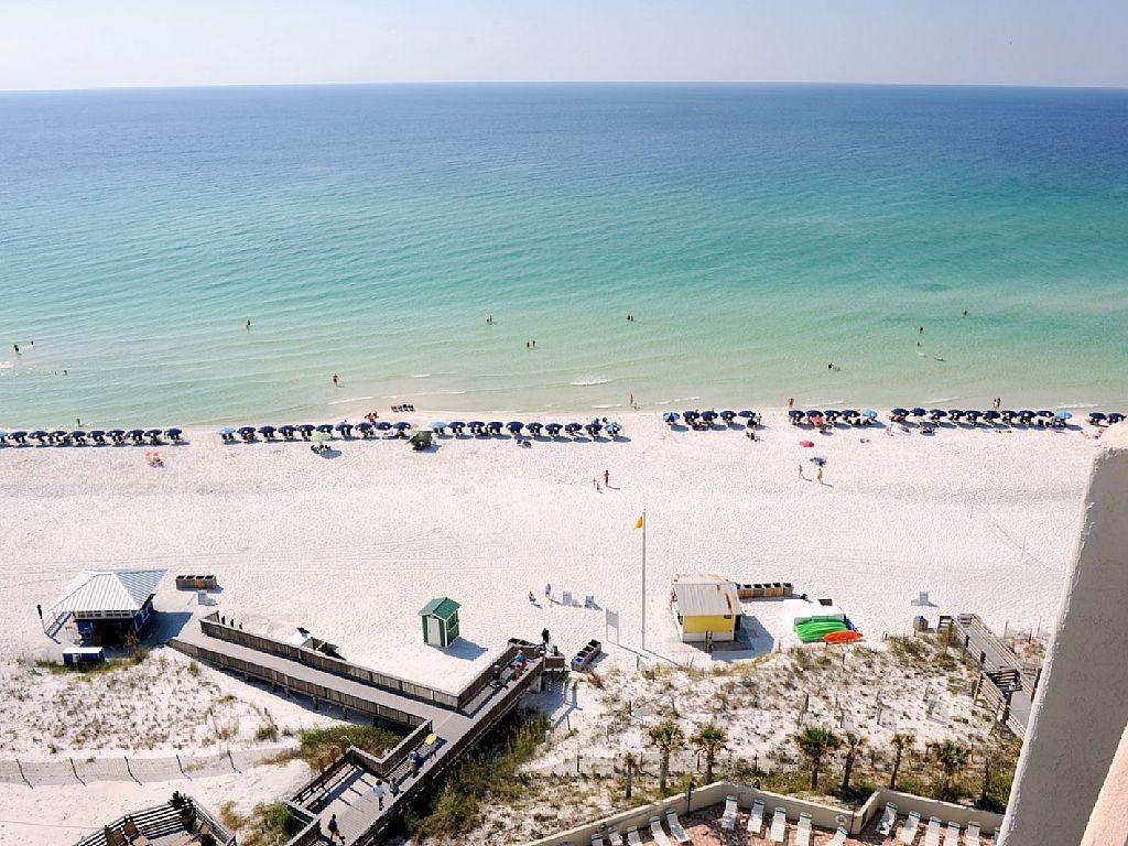 4344 Beachside Two Condo rental in Beachside Towers at Sandestin in Destin Florida - #17