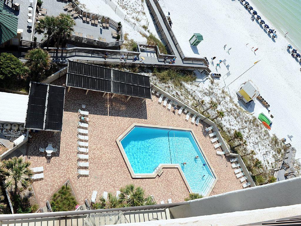 4344 Beachside Two Condo rental in Beachside Towers at Sandestin in Destin Florida - #18