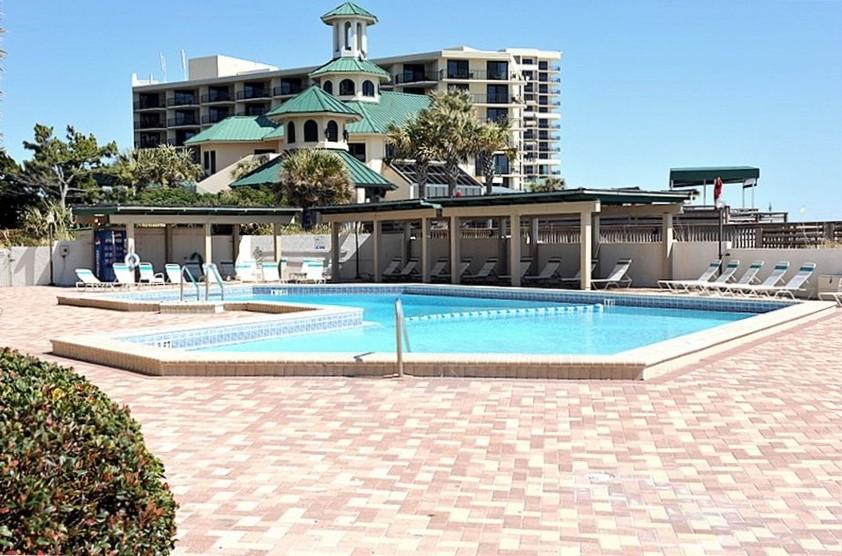 4344 Beachside Two Condo rental in Beachside Towers at Sandestin in Destin Florida - #19