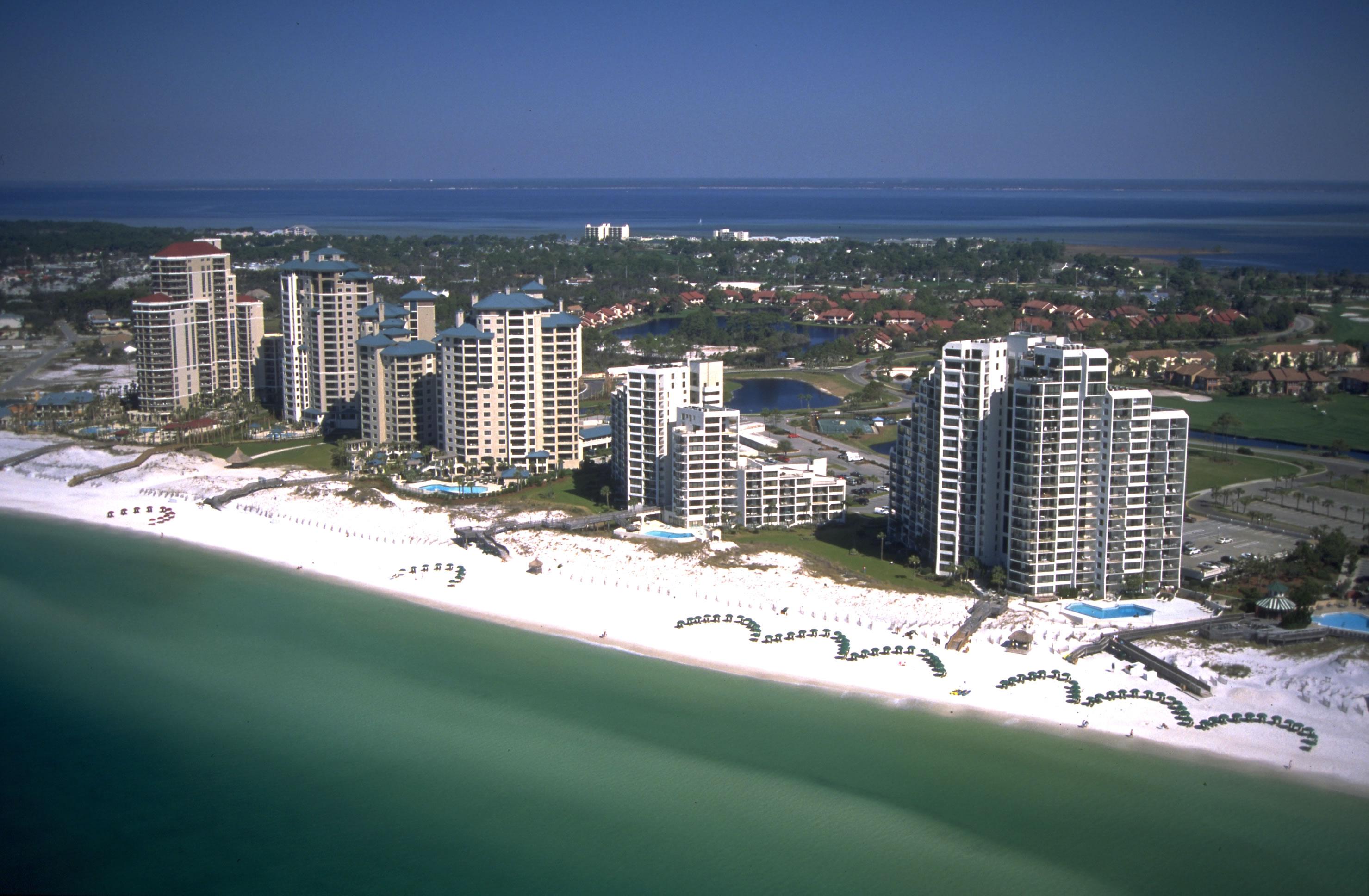4344 Beachside Two Condo rental in Beachside Towers at Sandestin in Destin Florida - #22