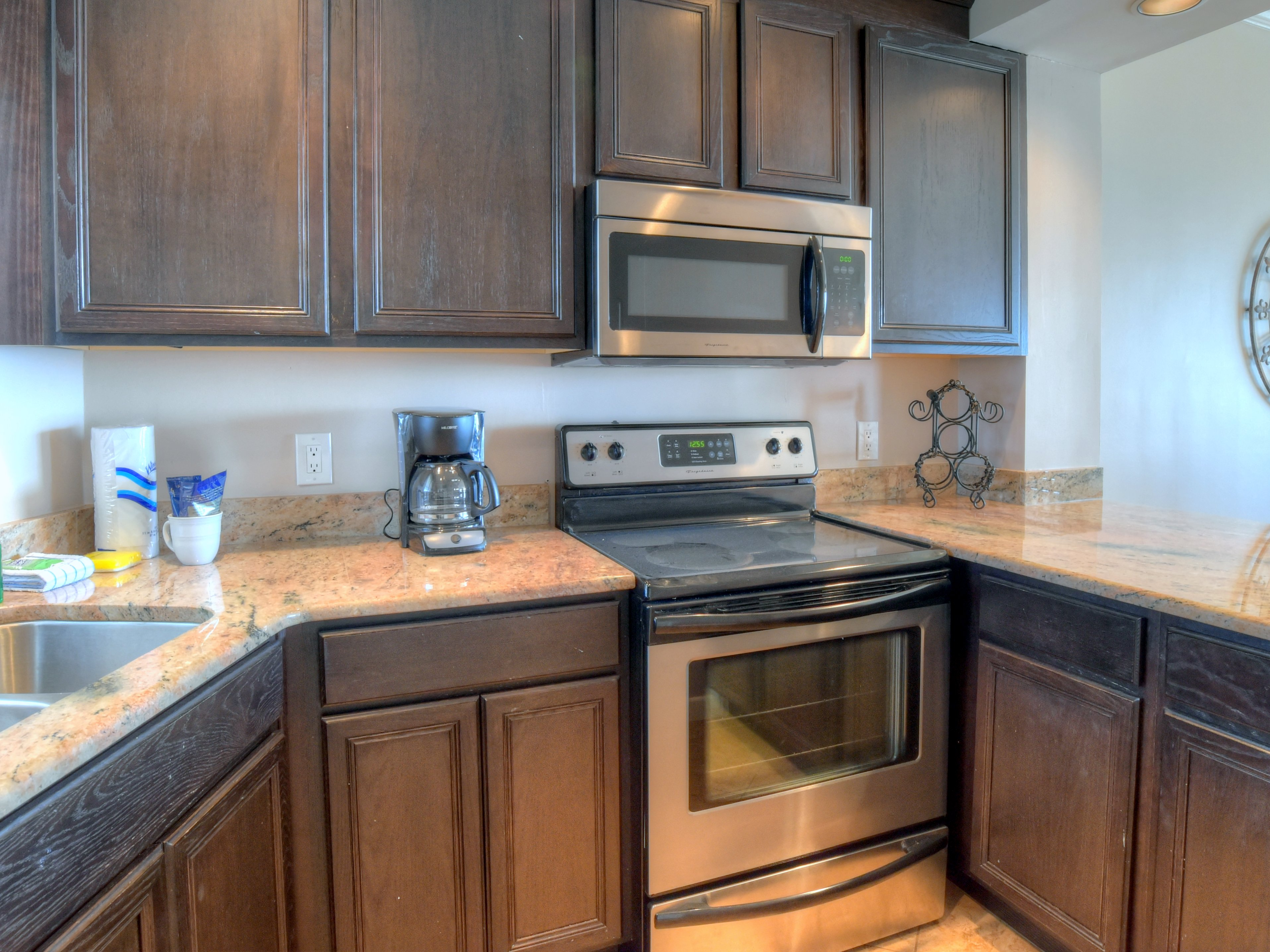 4362 Beachside Two Condo rental in Beachside Towers at Sandestin in Destin Florida - #2