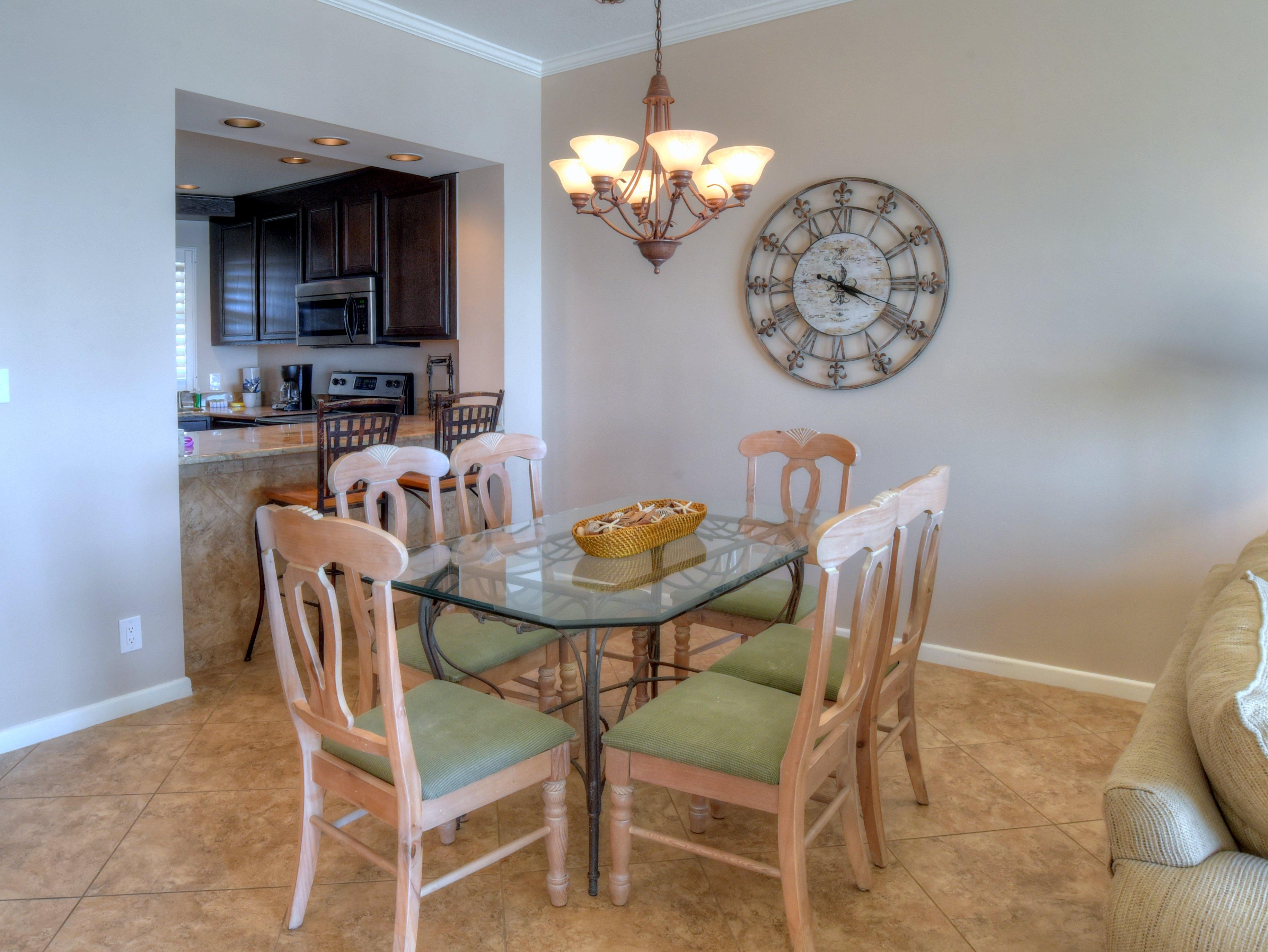 4362 Beachside Two Condo rental in Beachside Towers at Sandestin in Destin Florida - #5